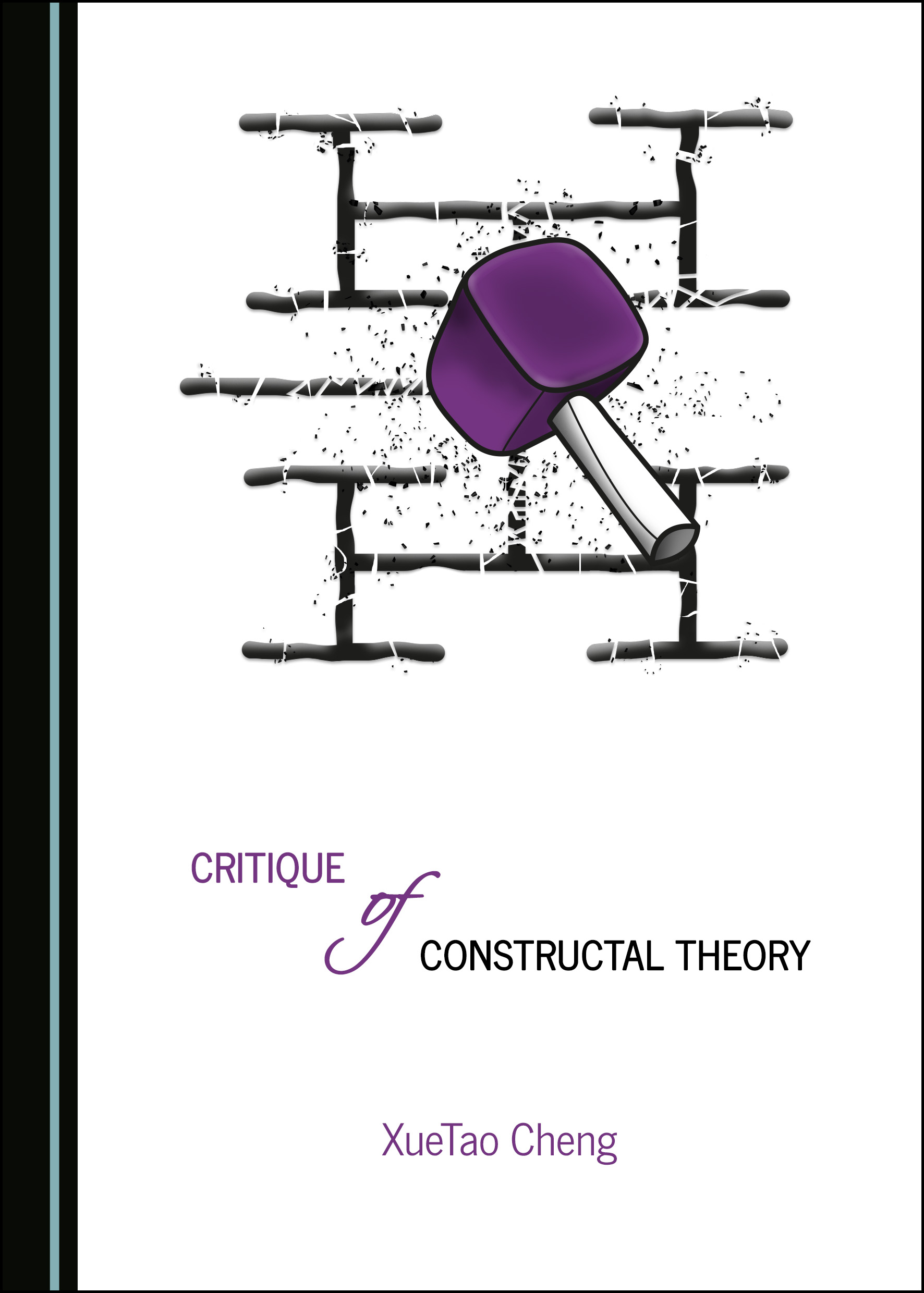 Critique of Constructal Theory