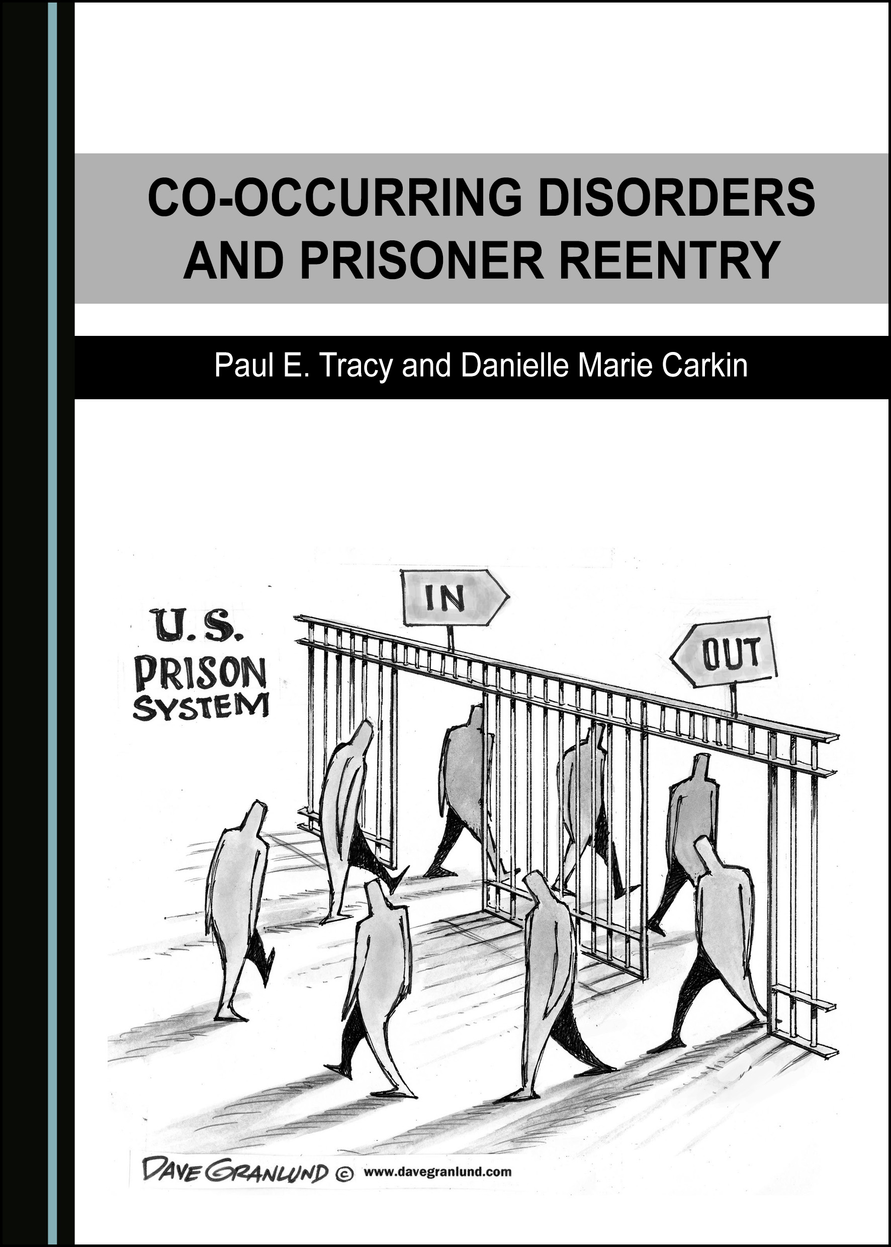 Co-Occurring Disorders and Prisoner Reentry