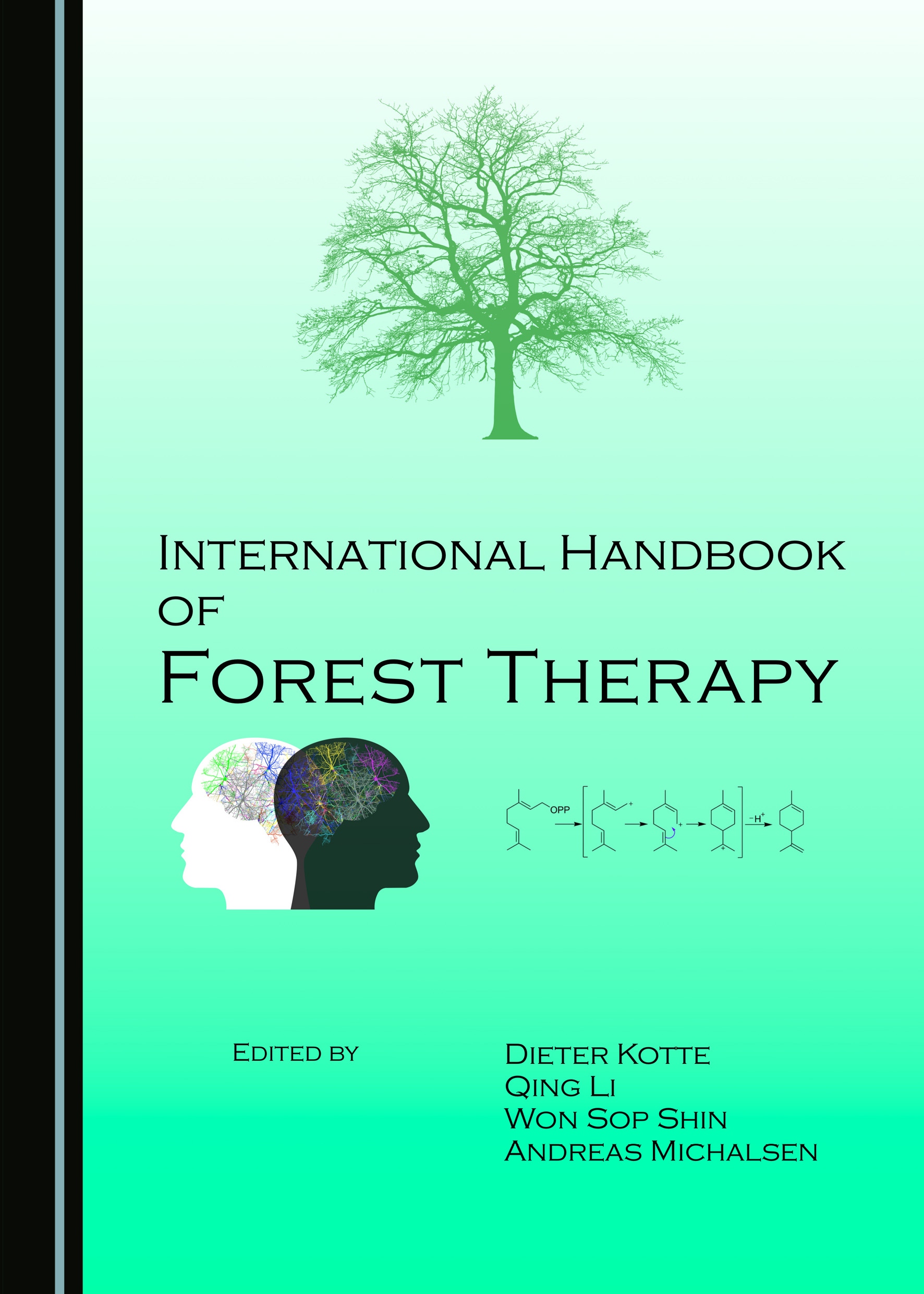 International Handbook of Forest Therapy