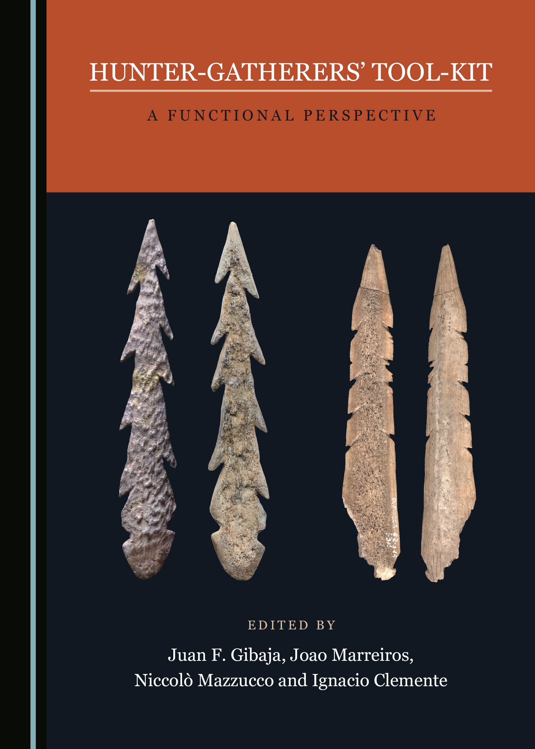 Hunter-Gatherers' Tool-Kit: A Functional Perspective