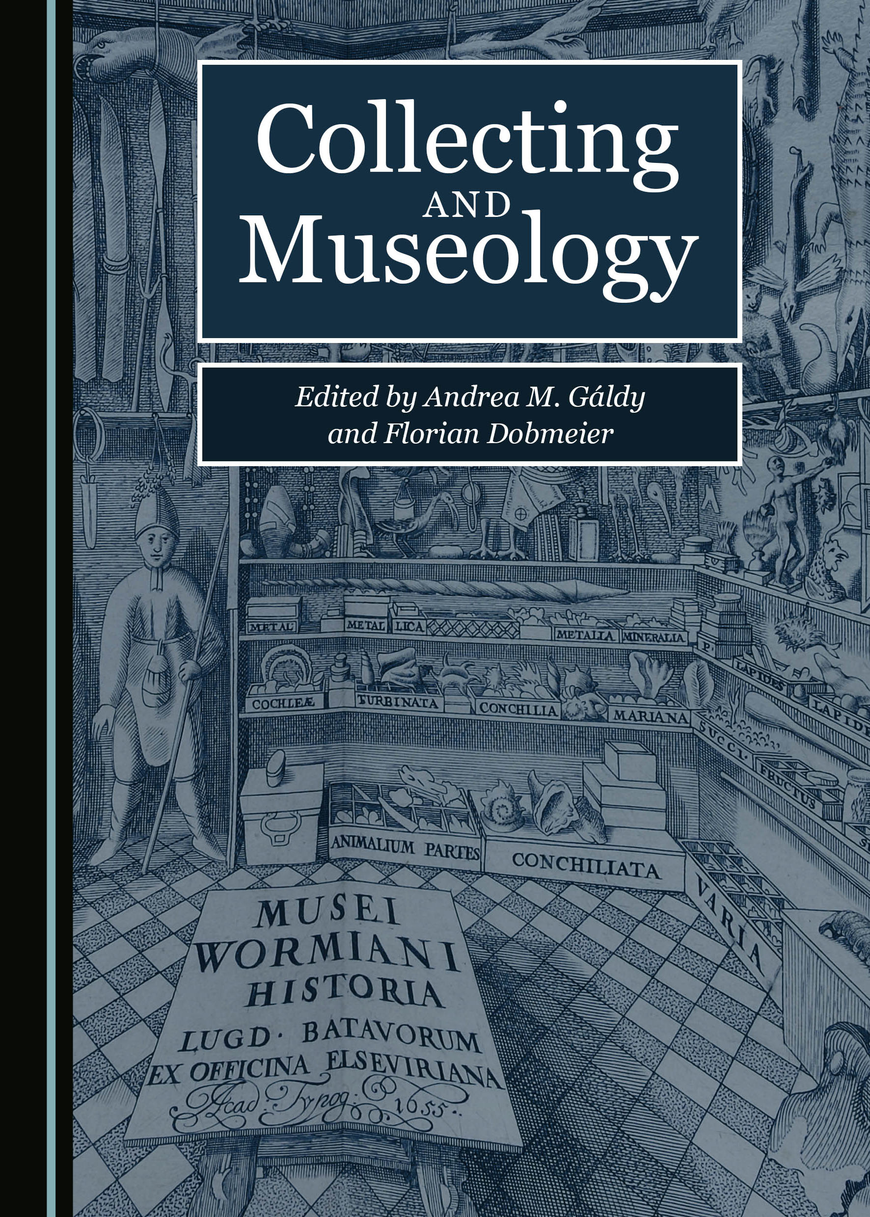 Collecting and Museology
