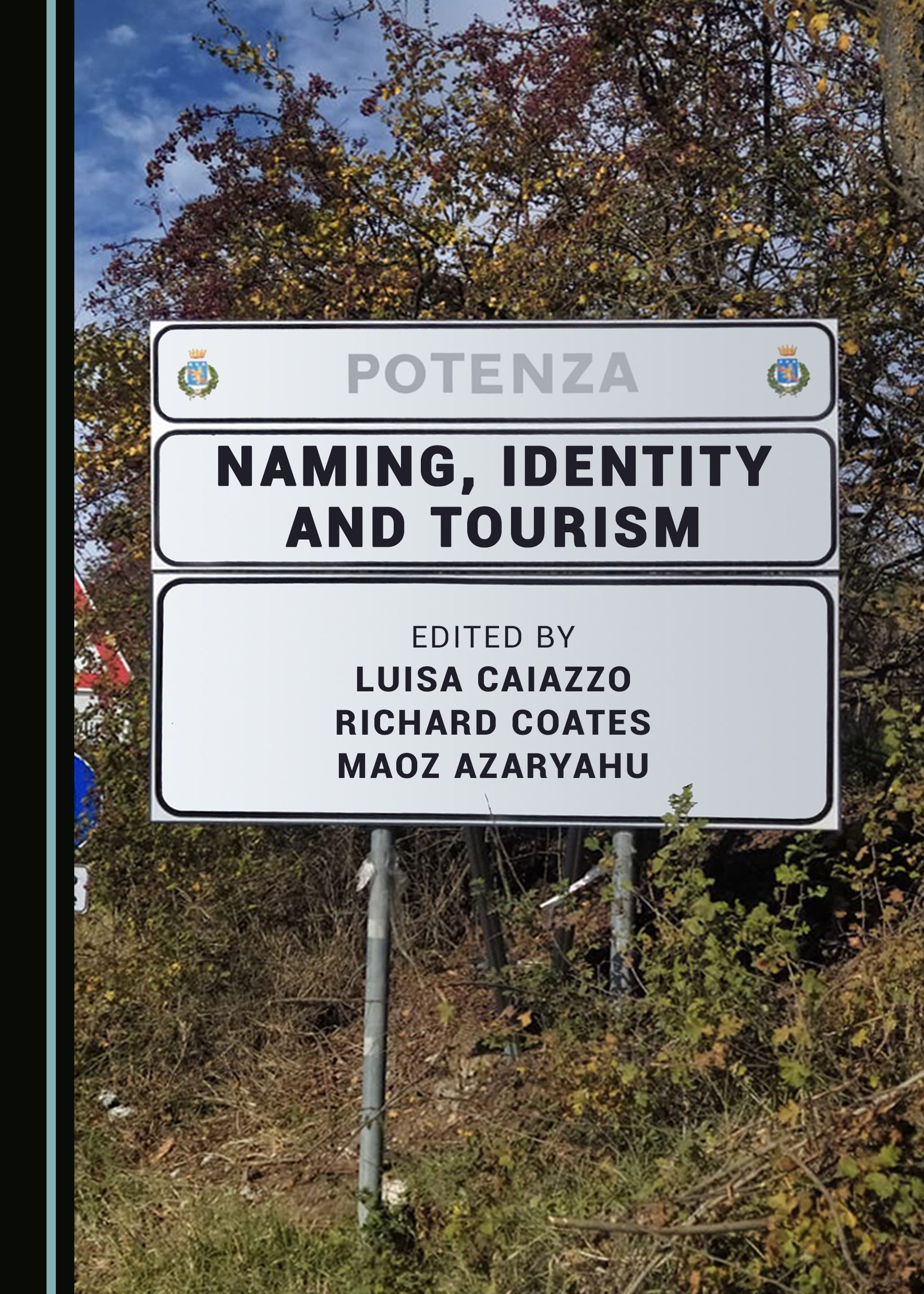 Naming, Identity and Tourism