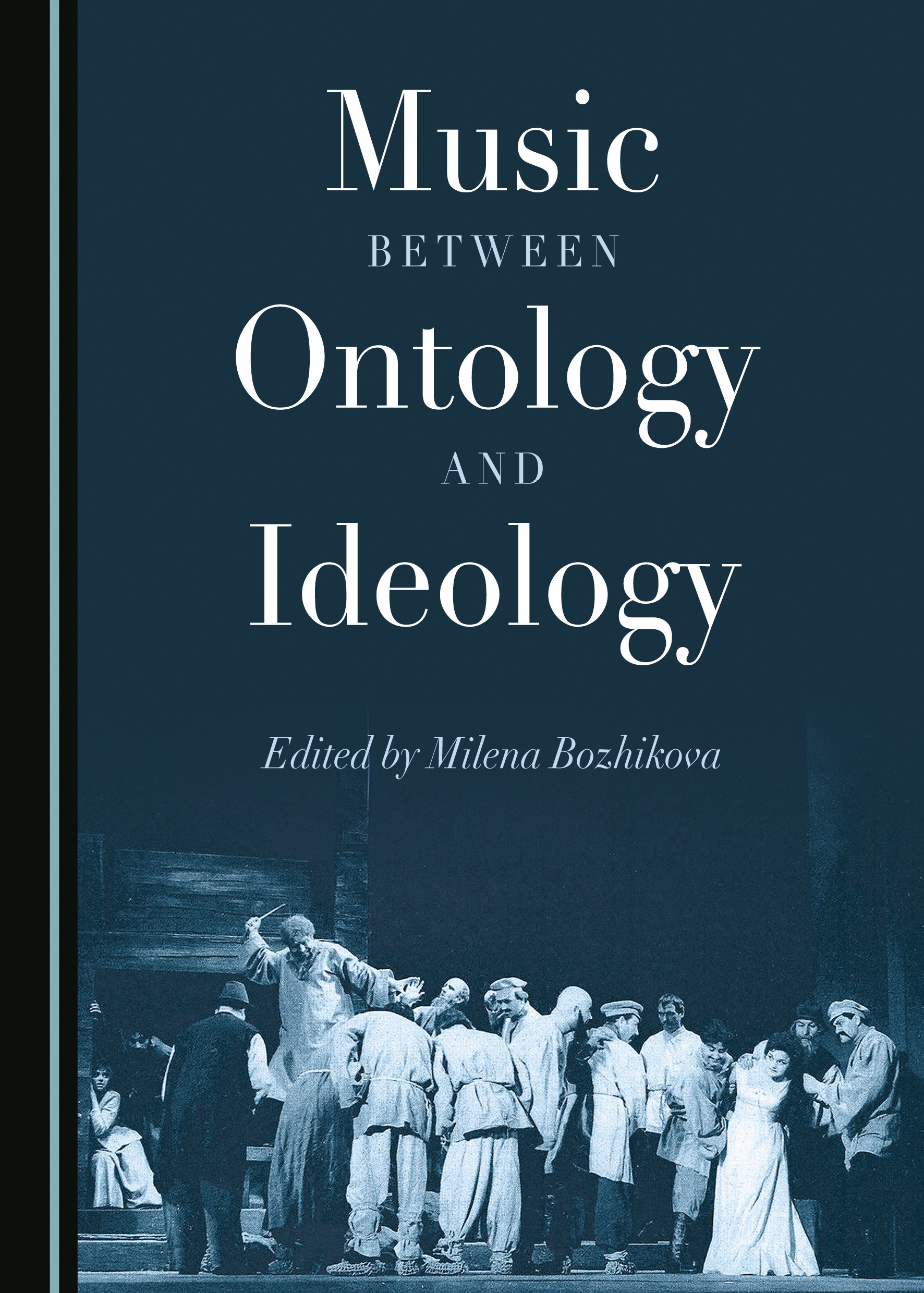 Music between Ontology and Ideology