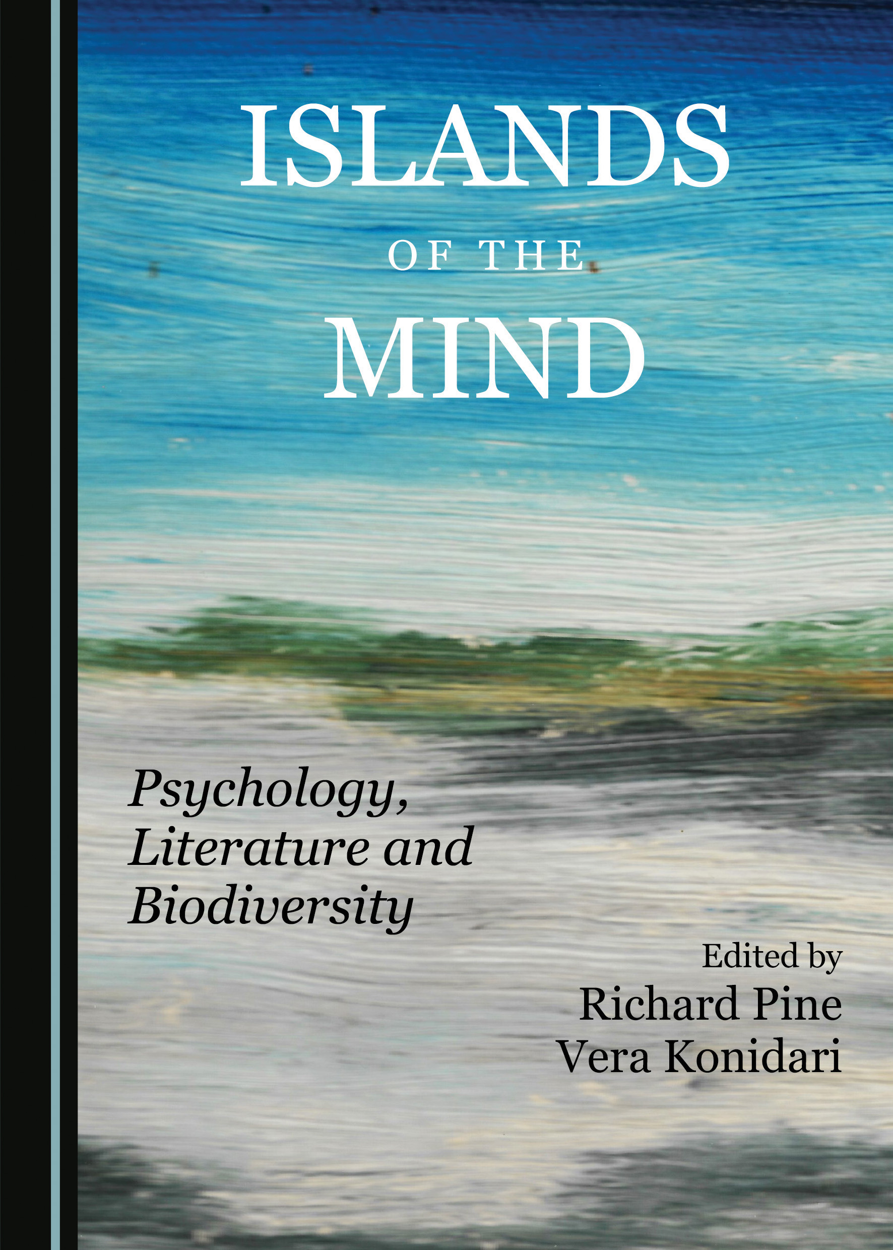 Islands of the Mind: Psychology, Literature and Biodiversity