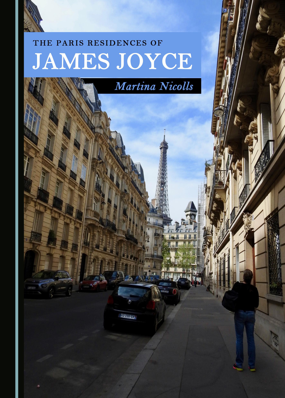 The Paris Residences of James Joyce
