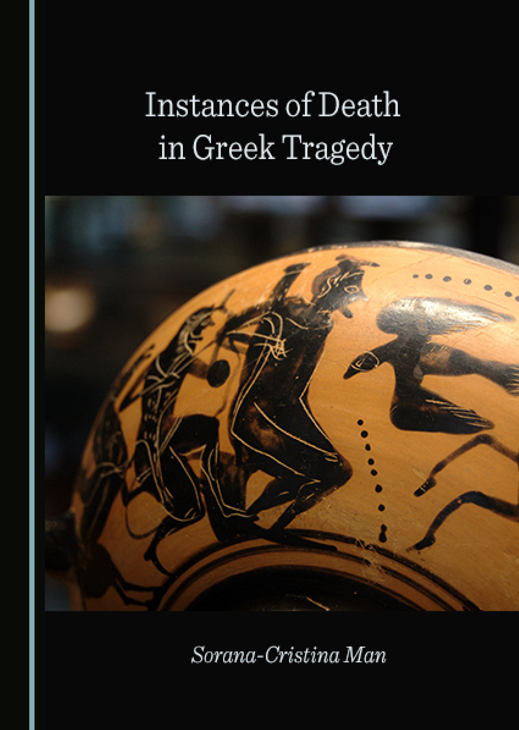 Instances of Death in Greek Tragedy