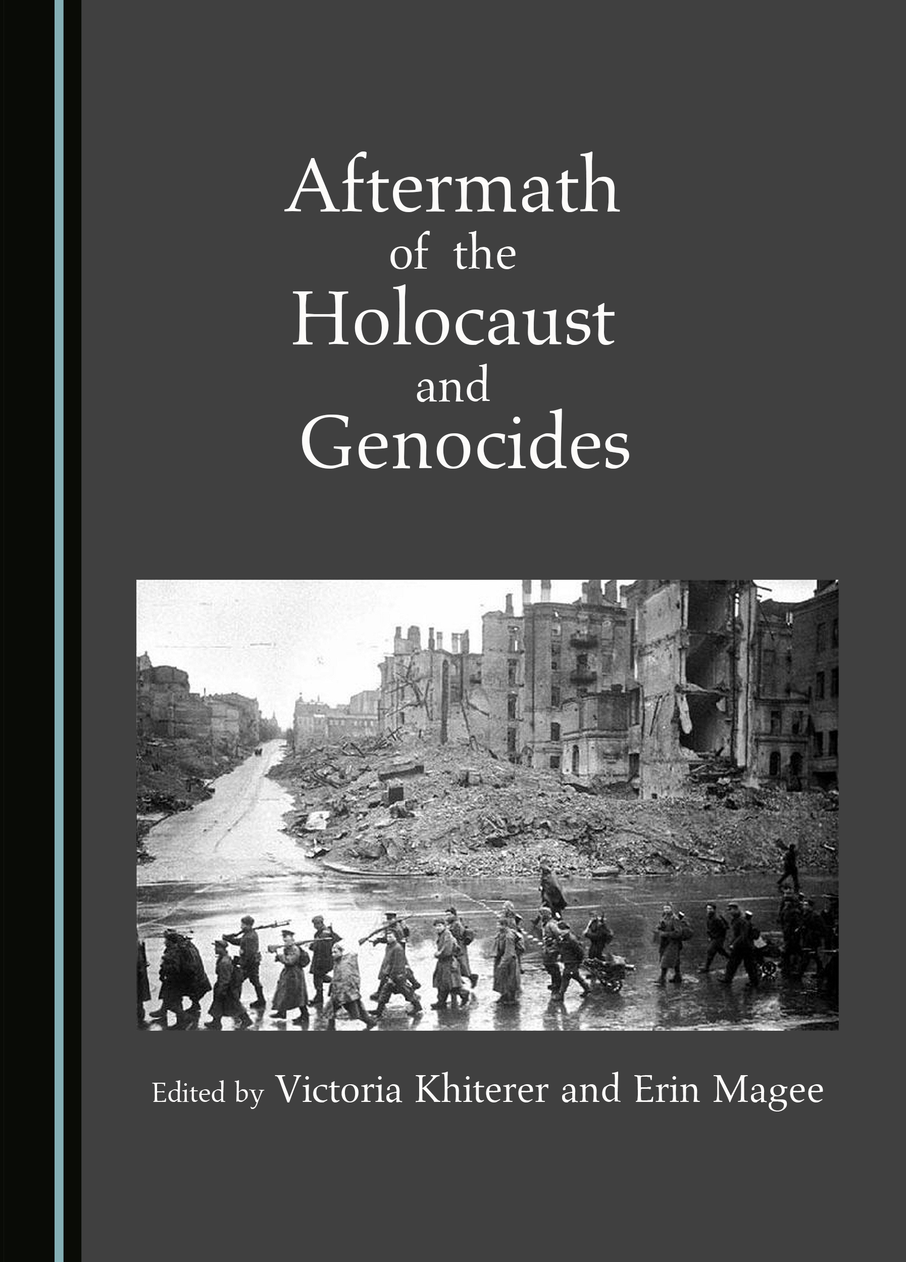 Aftermath of the Holocaust and Genocides