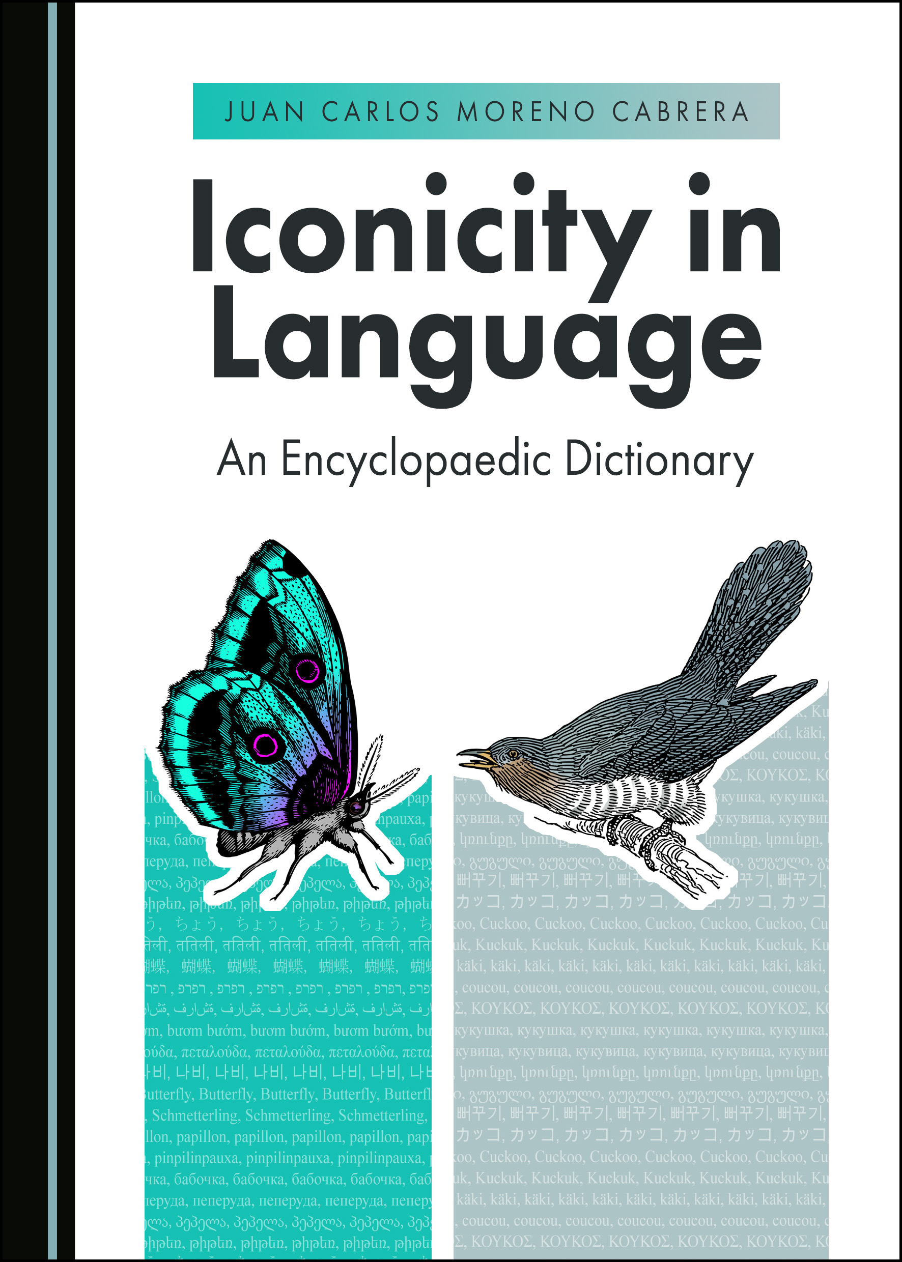 Iconicity in Language: An Encyclopaedic Dictionary