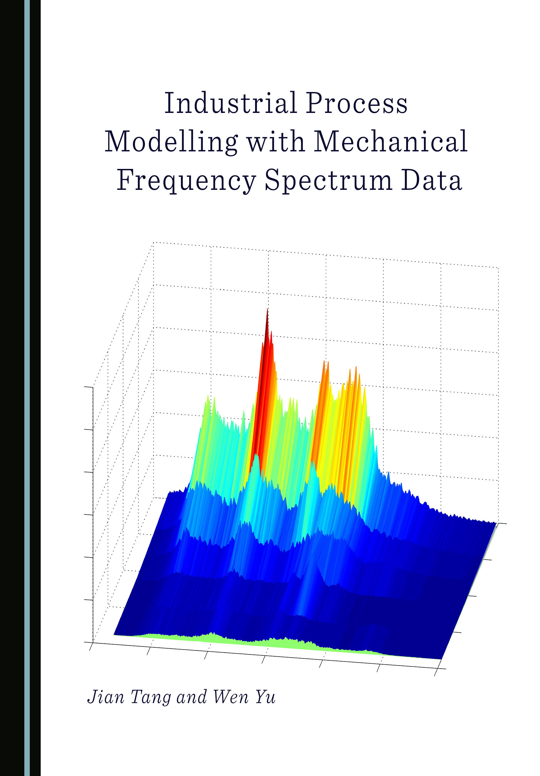 Industrial Process Modelling with Mechanical Frequency Spectrum Data