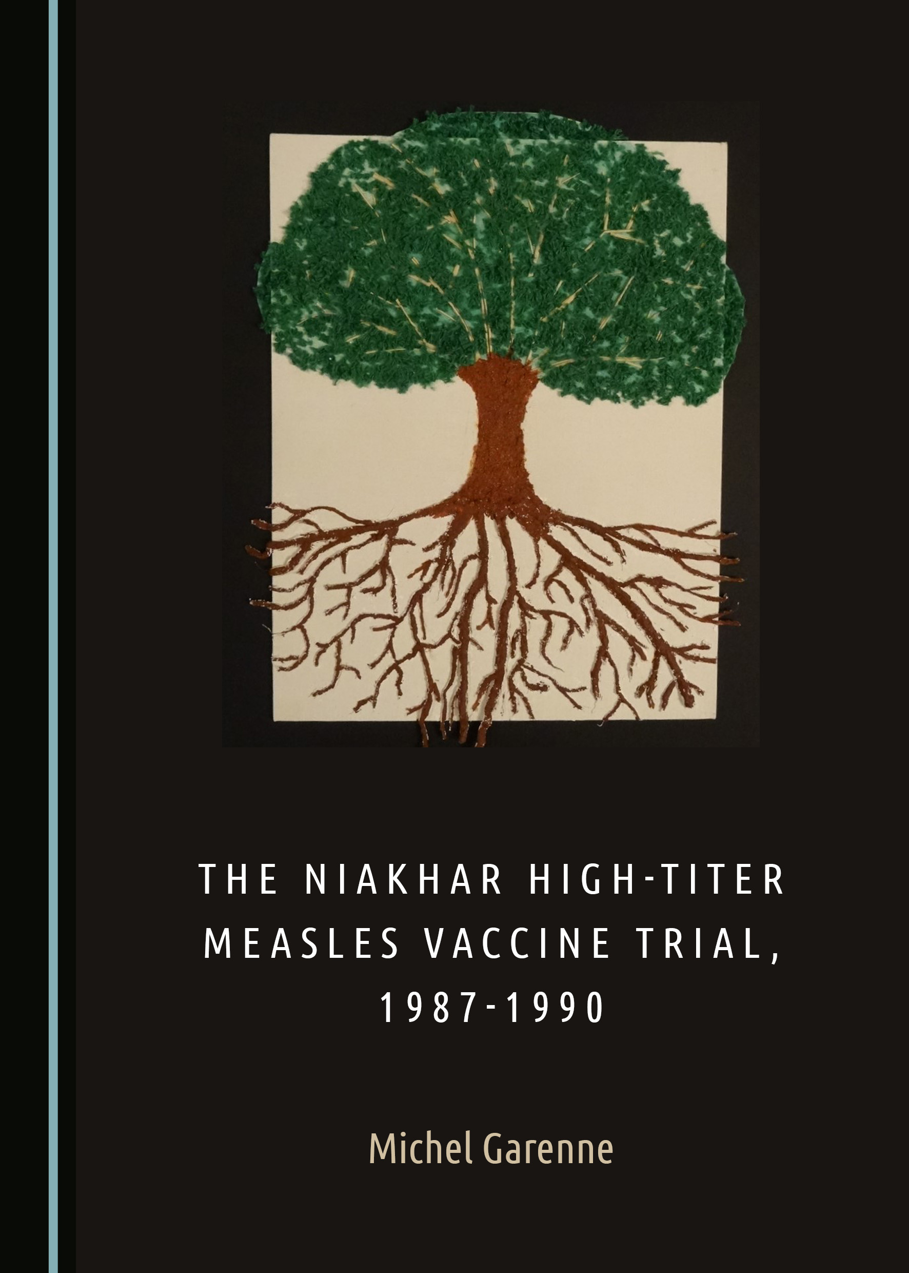 The Niakhar High-Titer Measles Vaccine Trial, 1987-1990