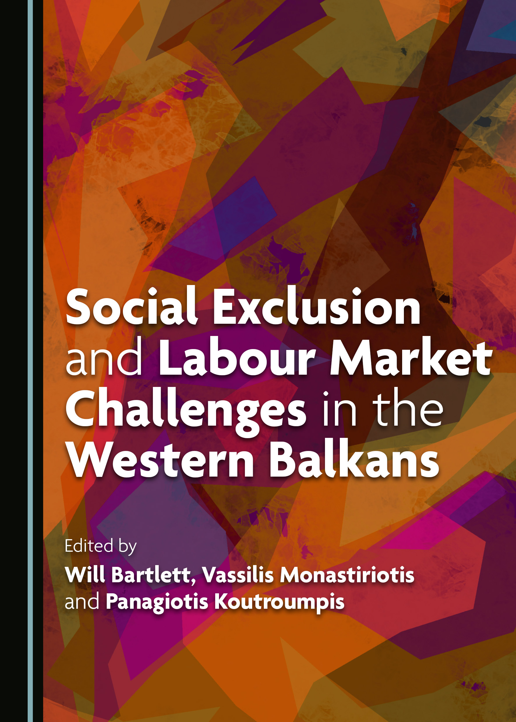 Social Exclusion and Labour Market Challenges in the Western Balkans