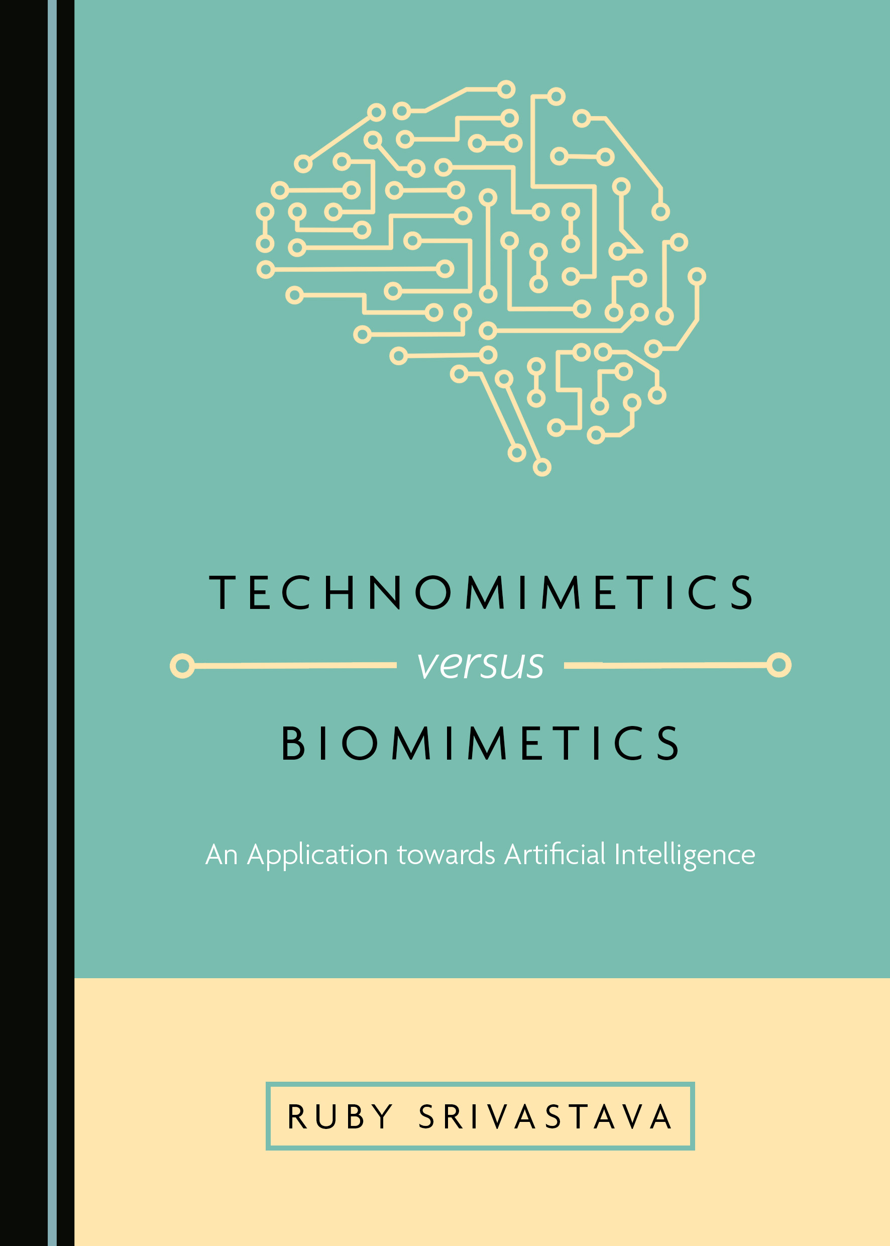 Technomimetics versus Biomimetics: An Application towards Artificial Intelligence