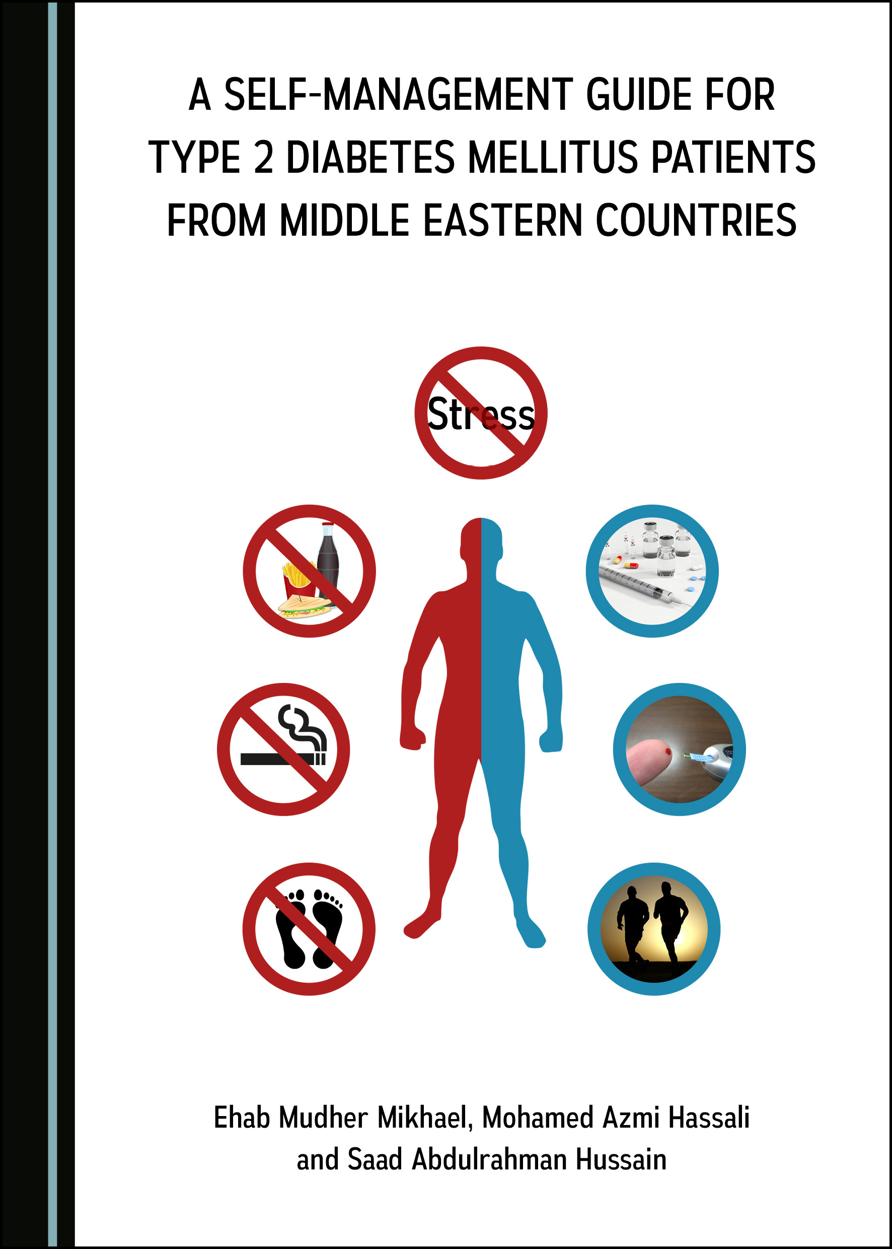 A Self-management Guide for Type 2 Diabetes Mellitus Patients from Middle Eastern Countries