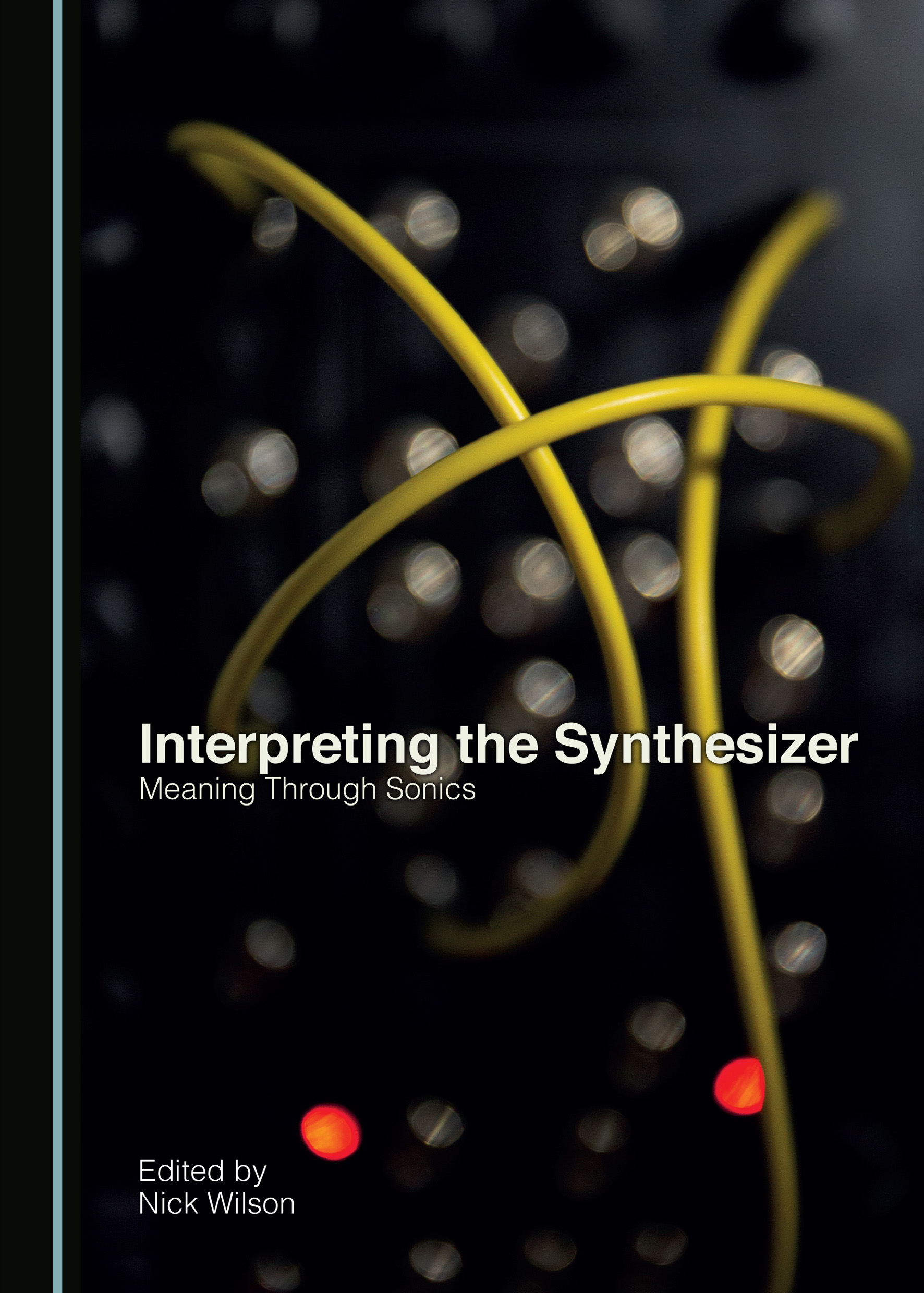 Interpreting the Synthesizer: Meaning Through Sonics