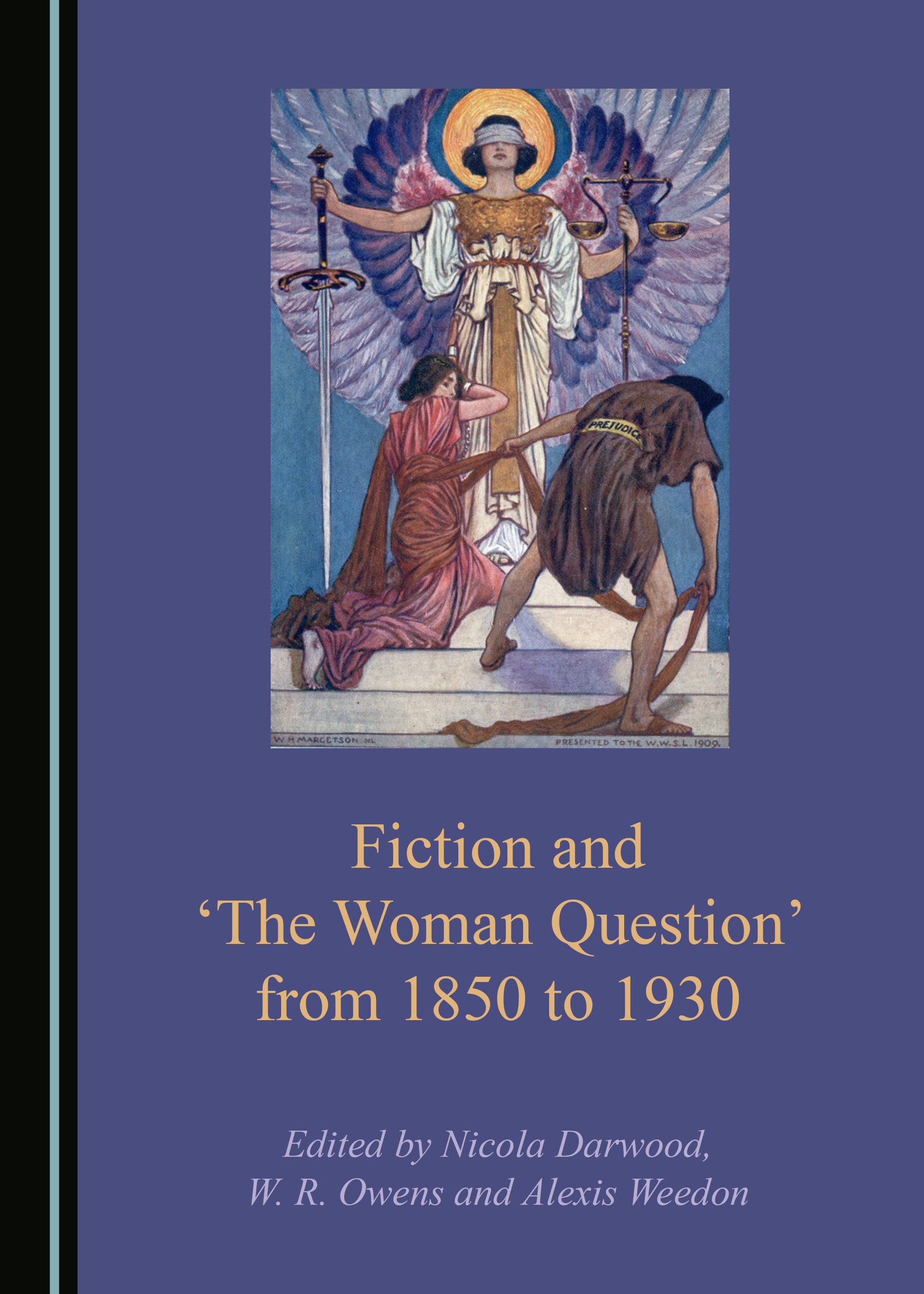 Fiction and 'The Woman Question' from 1850 to 1930