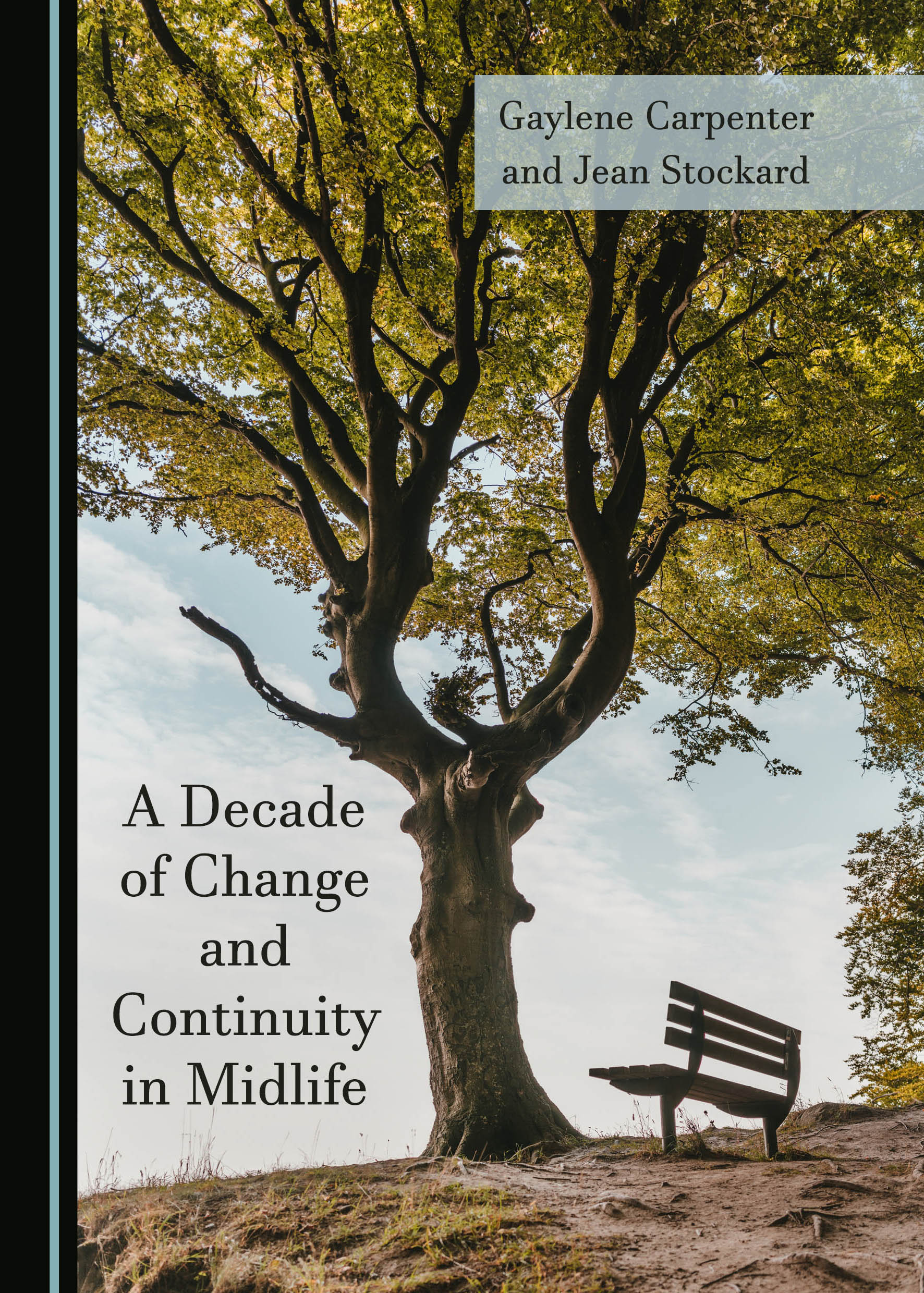 A Decade of Change and Continuity in Midlife