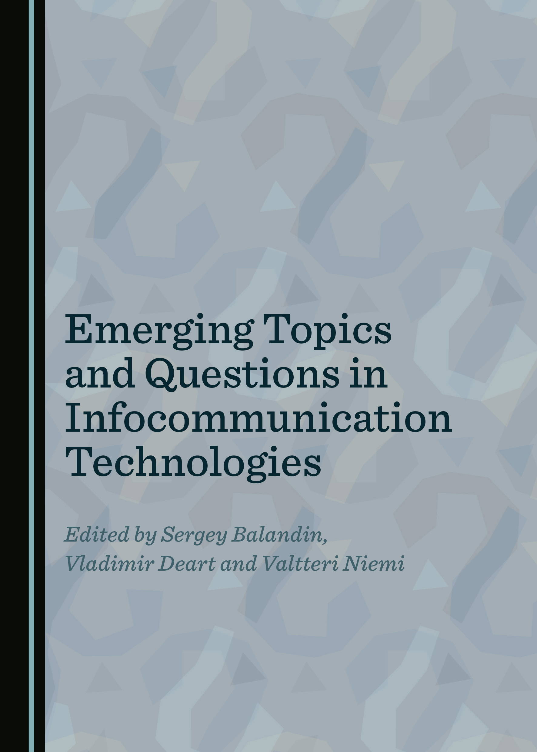 Emerging Topics and Questions in Infocommunication Technologies