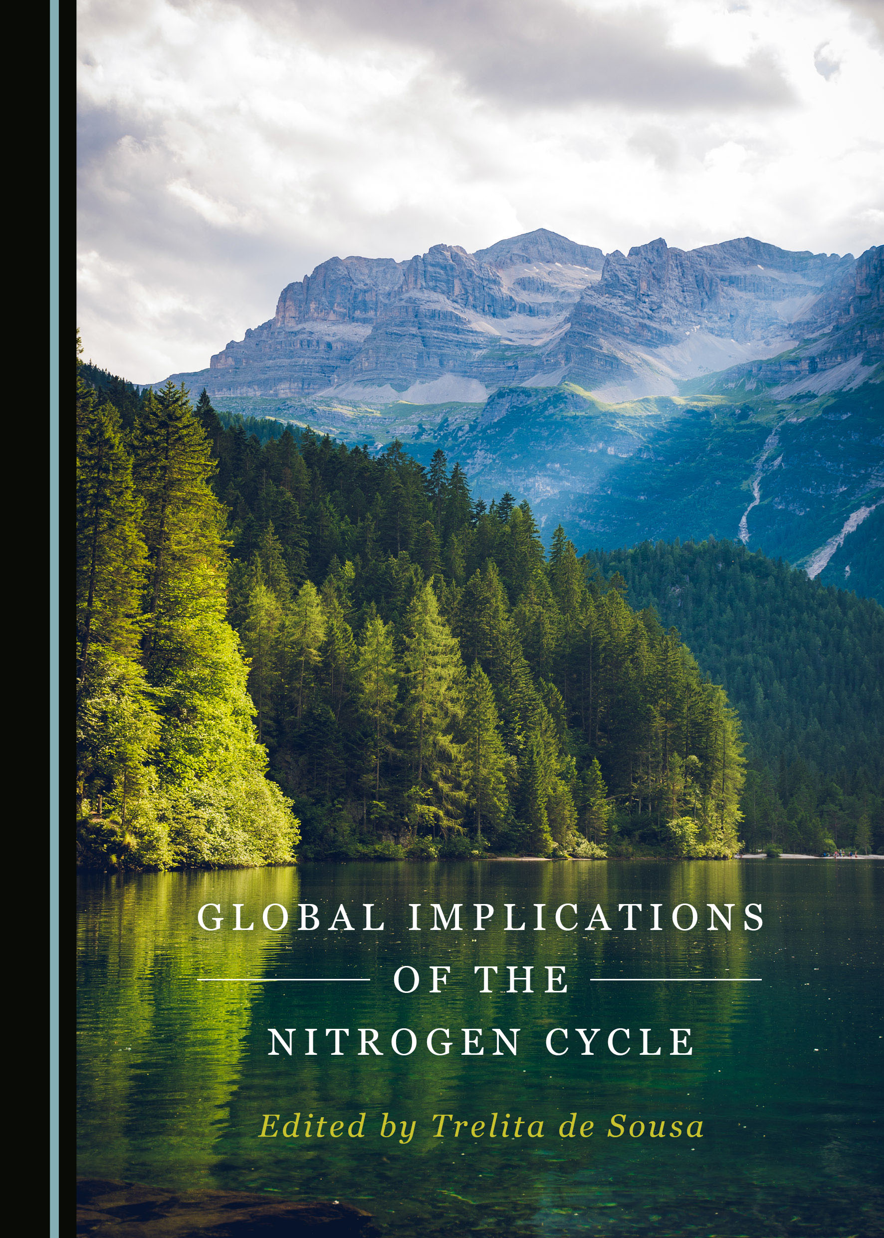 Global Implications of the Nitrogen Cycle
