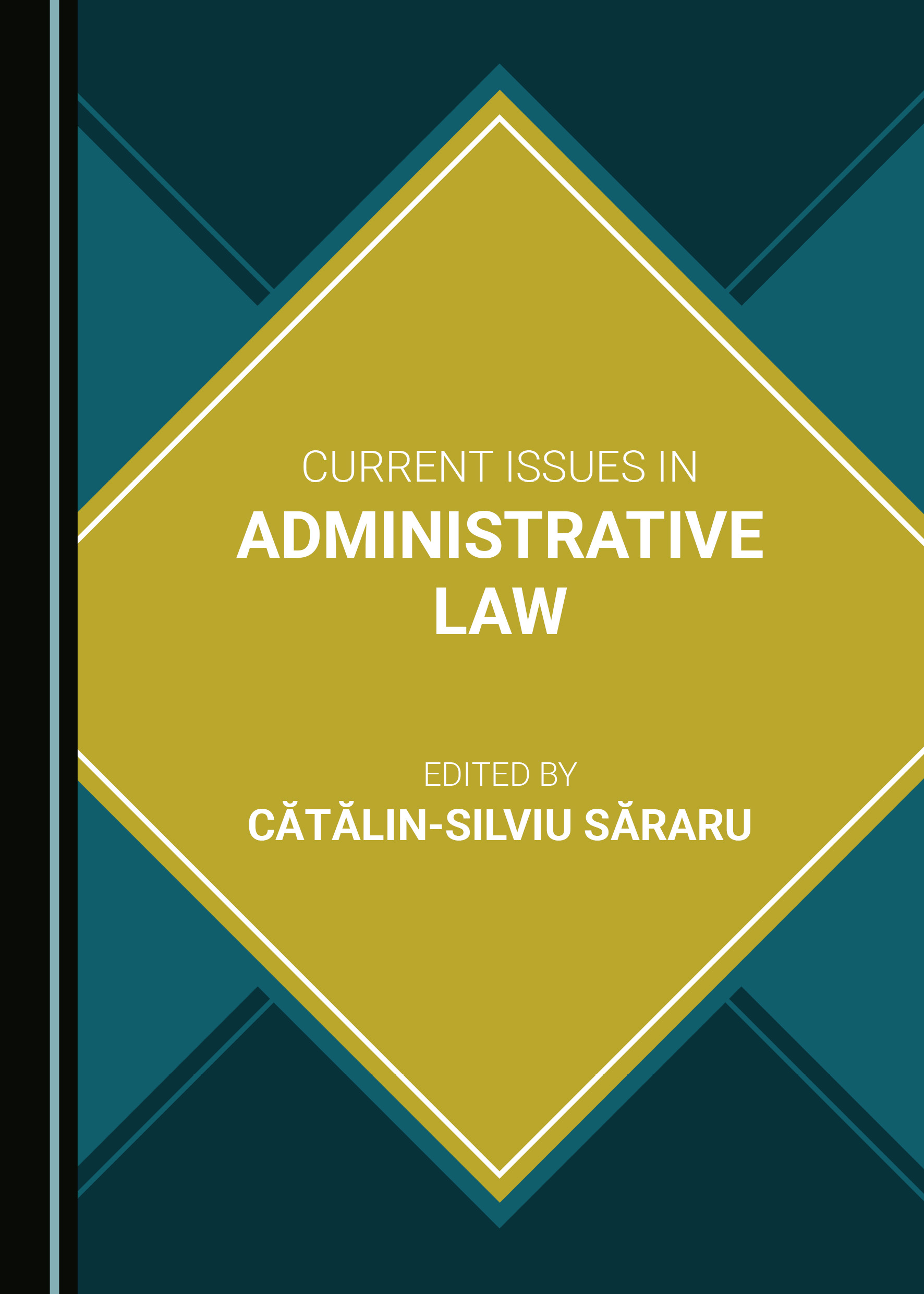 Current Issues in Administrative Law