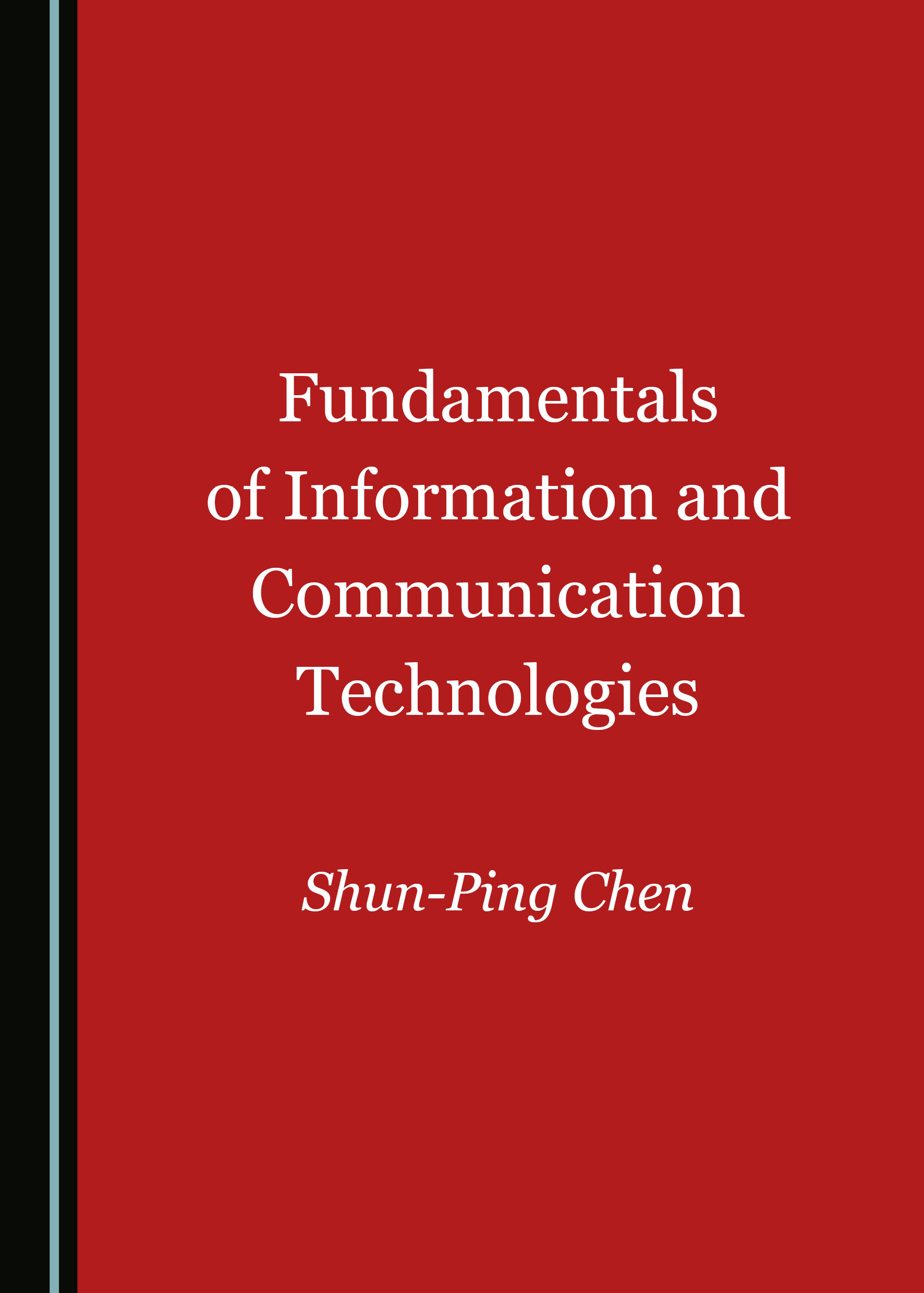 Fundamentals of Information and Communication Technologies