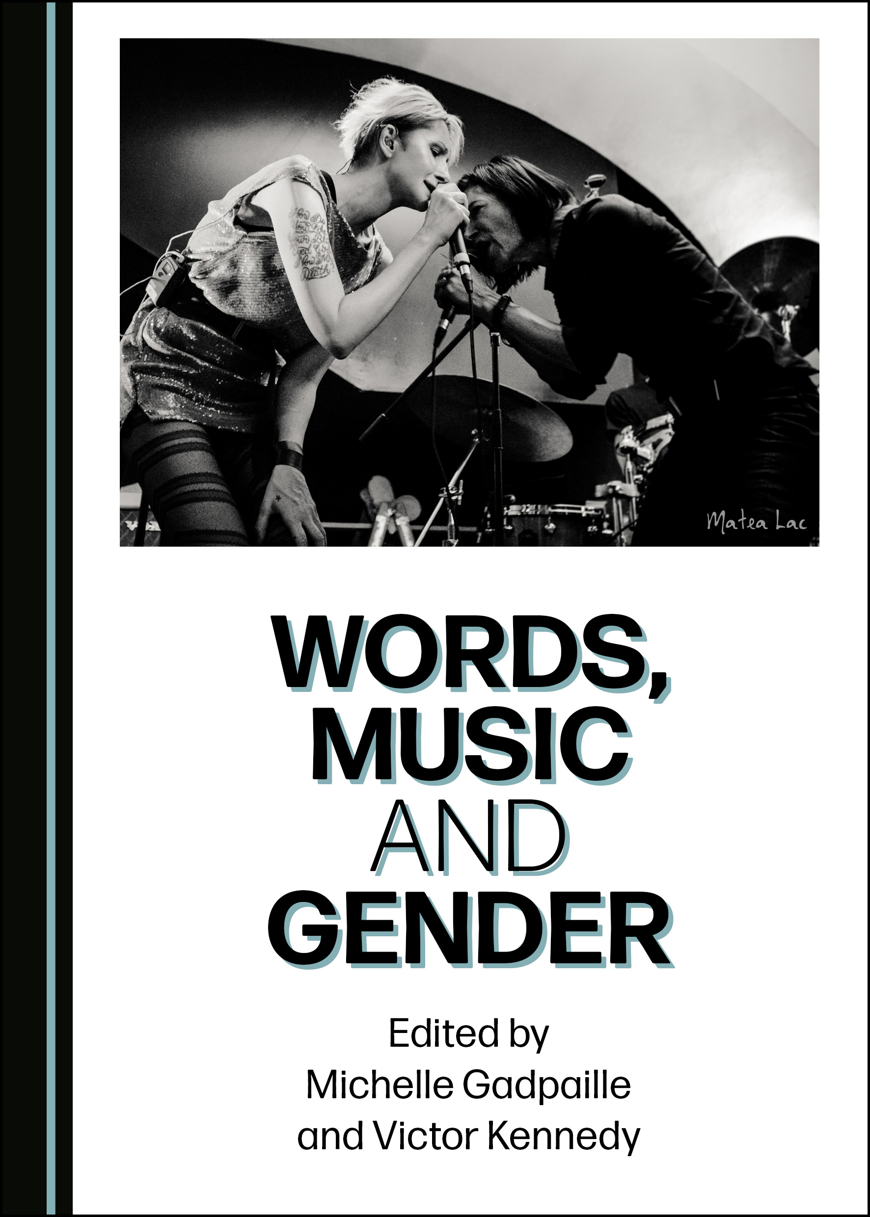 Words, Music and Gender