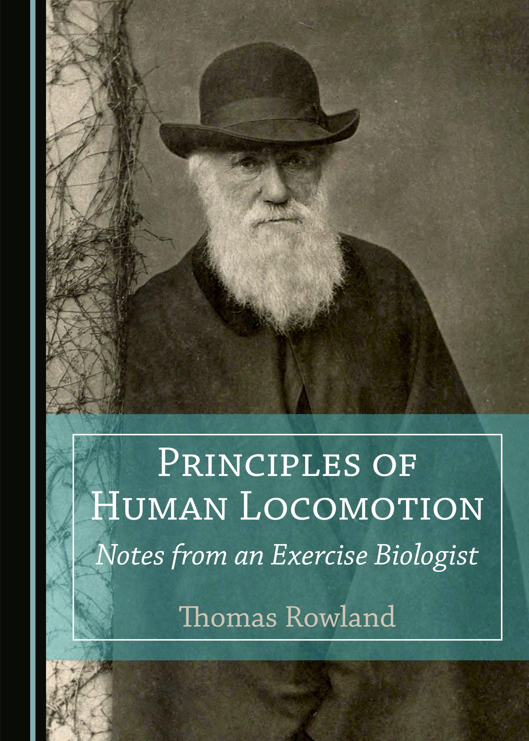 Principles of Human Locomotion: Notes from an Exercise Biologist