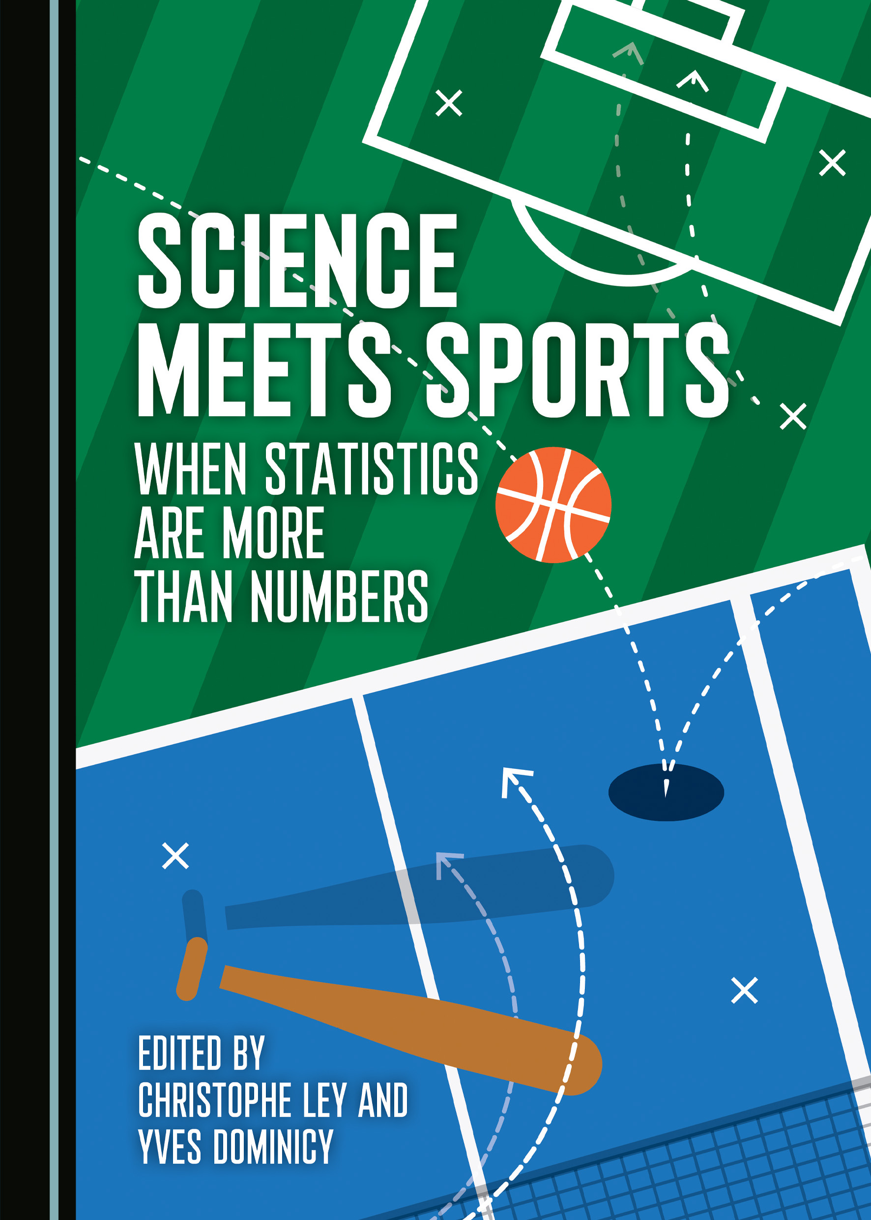 Science Meets Sports: When Statistics Are More Than Numbers