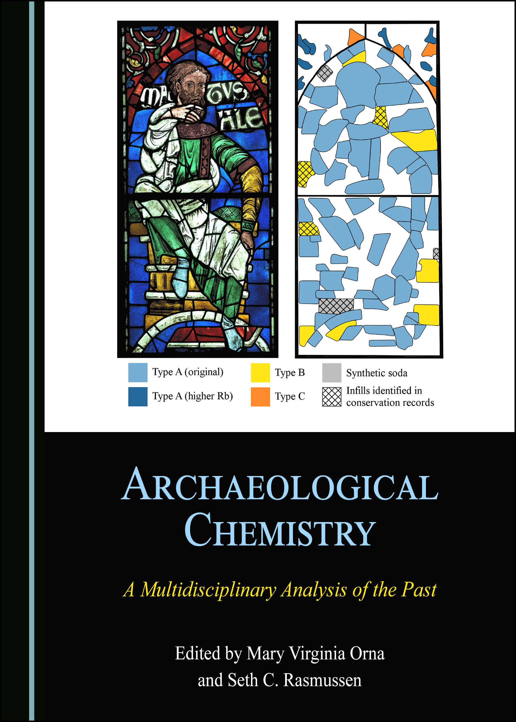 Archaeological Chemistry: A Multidisciplinary Analysis of the Past