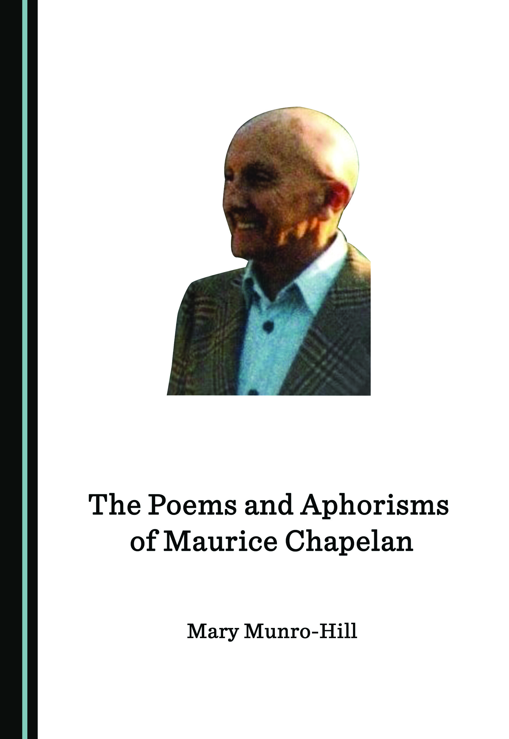 The Poems and Aphorisms of Maurice Chapelan
