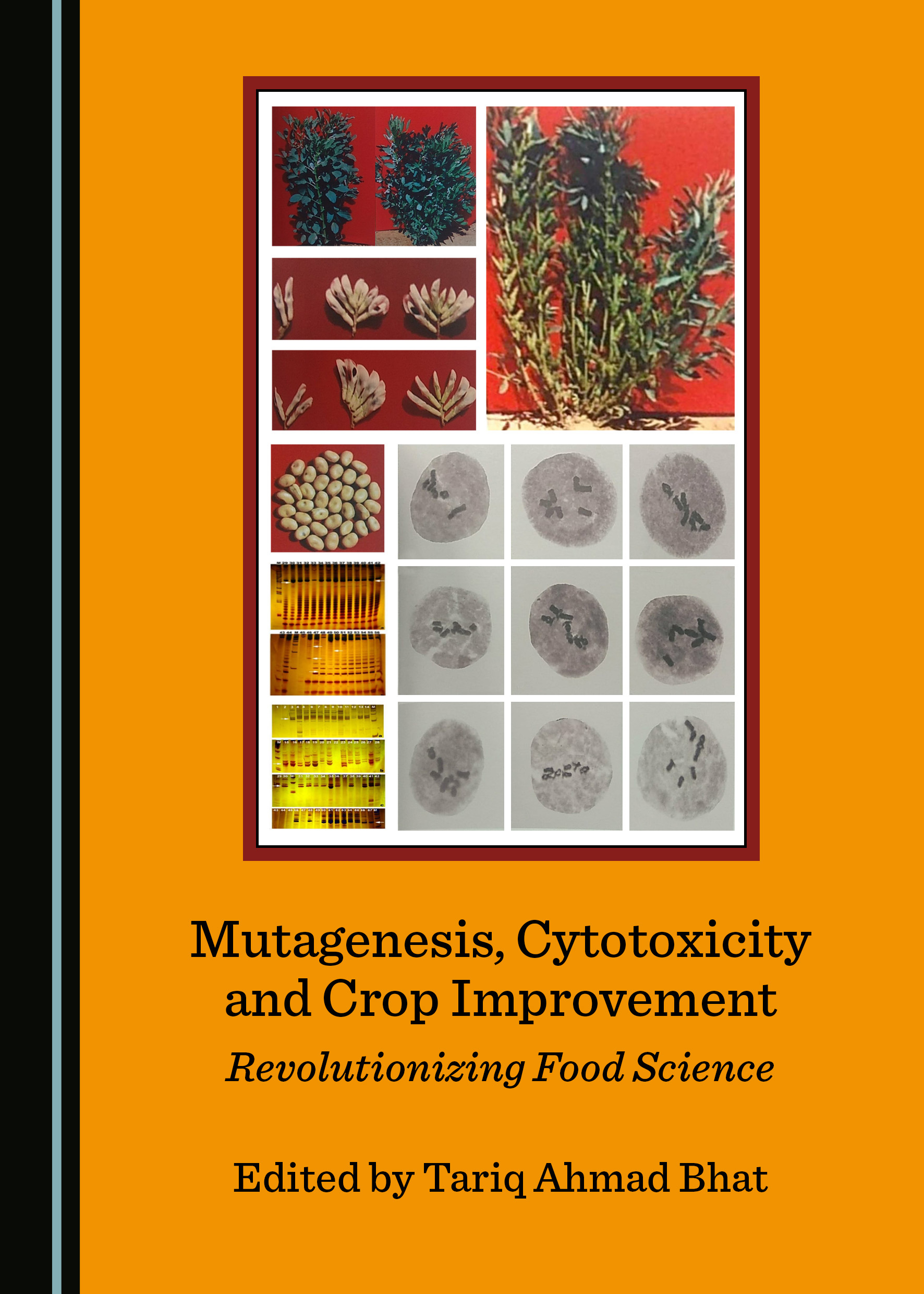 Mutagenesis, Cytotoxicity and Crop Improvement: Revolutionizing Food Science