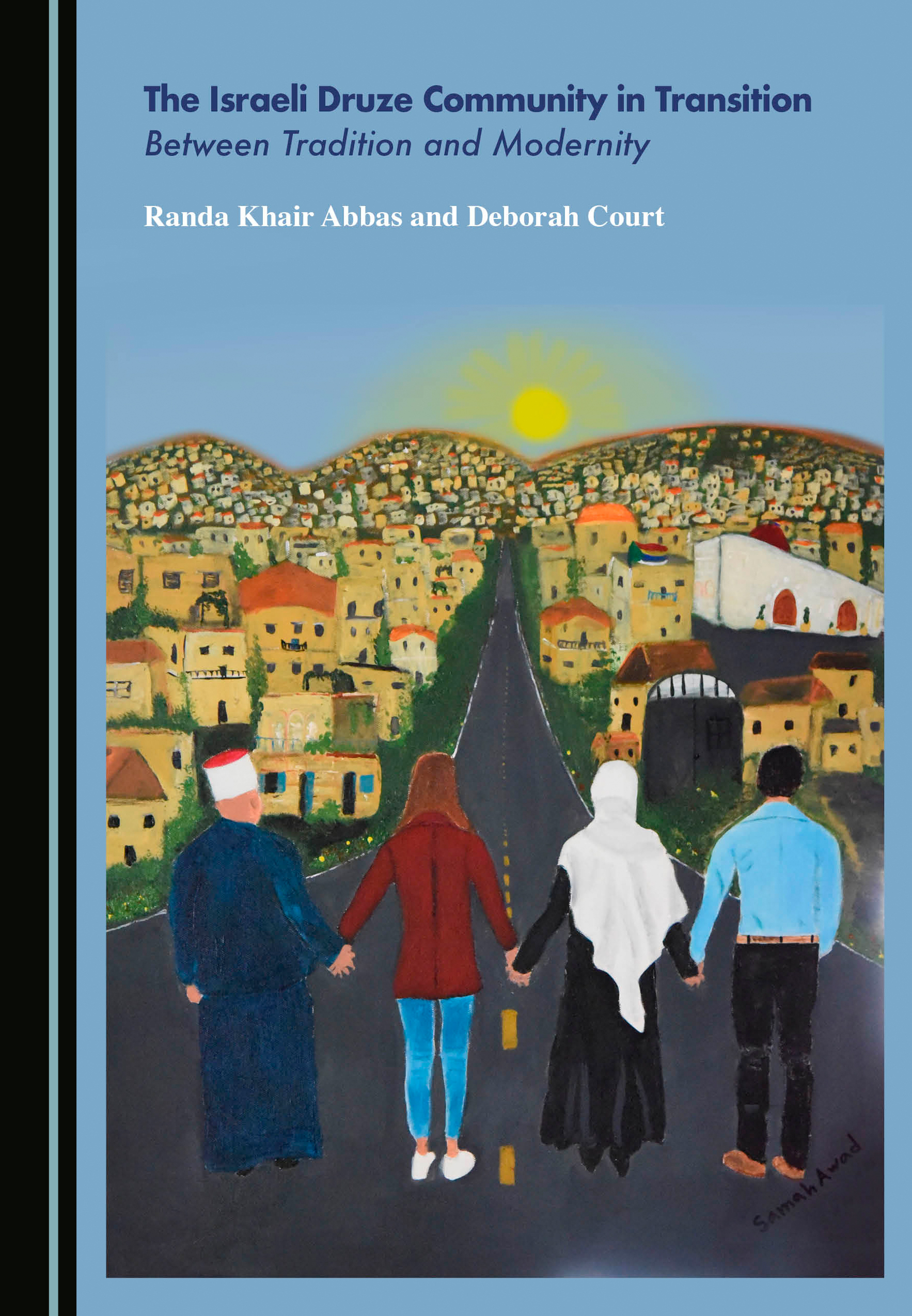 The Israeli Druze Community in Transition: Between Tradition and Modernity
