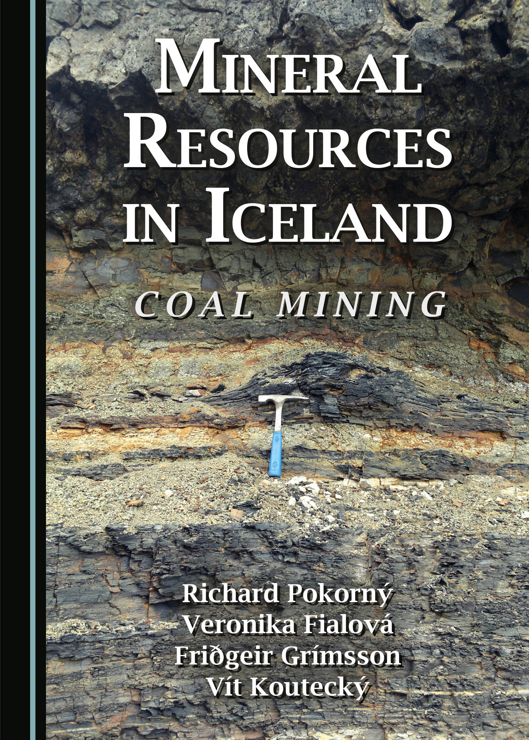 Mineral Resources in Iceland: Coal Mining