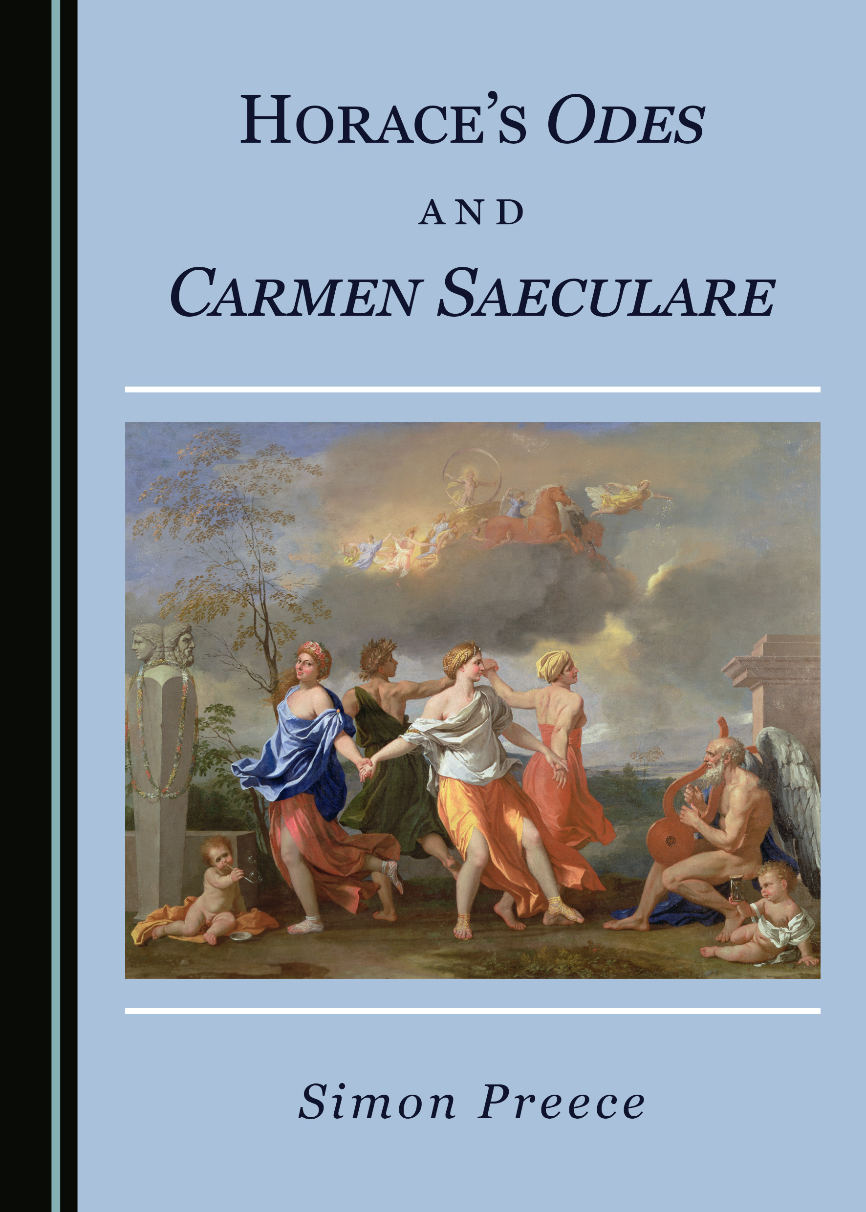Horace's Odes and Carmen Saeculare