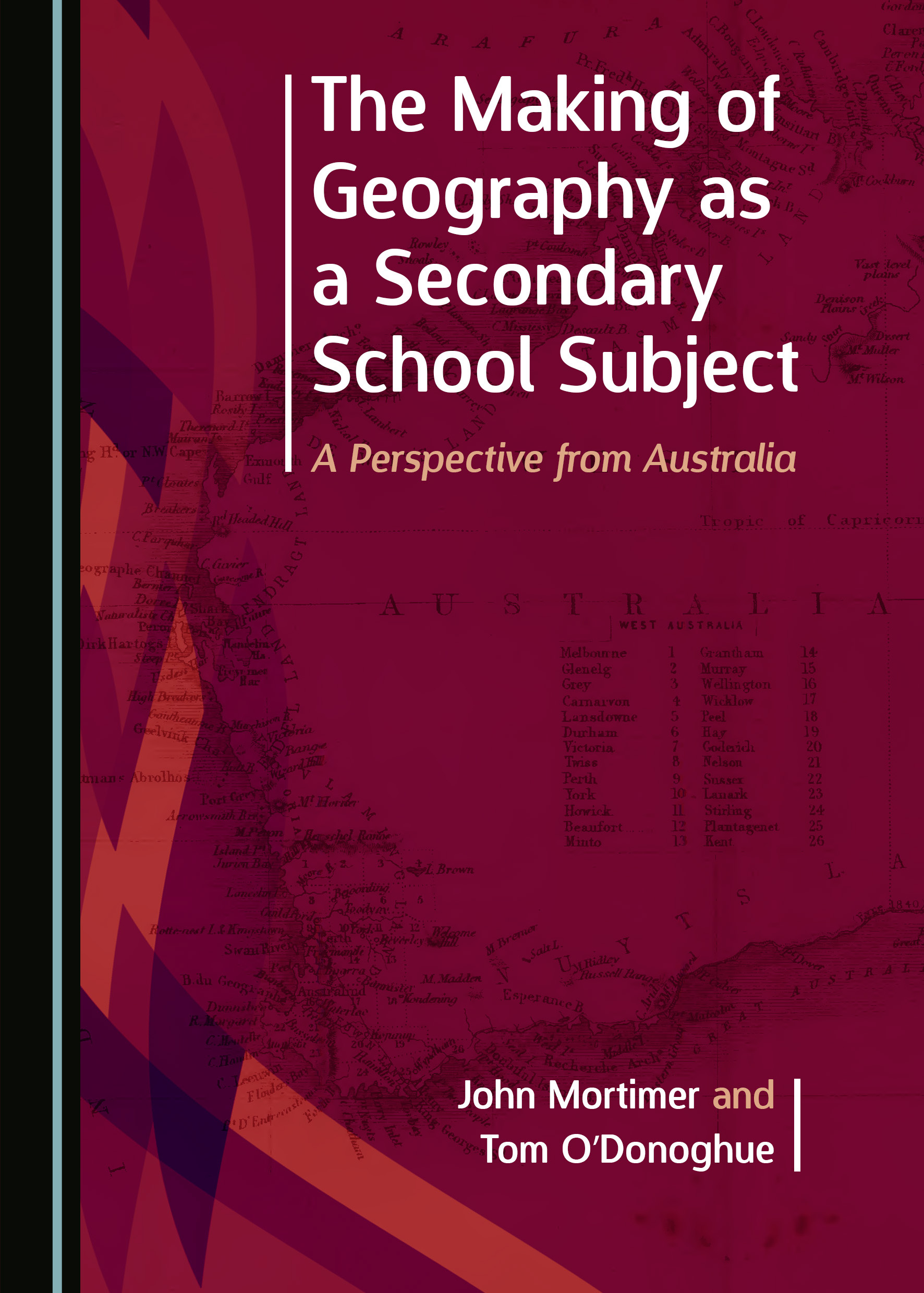 The Making of Geography as a Secondary School Subject: A Perspective from Australia