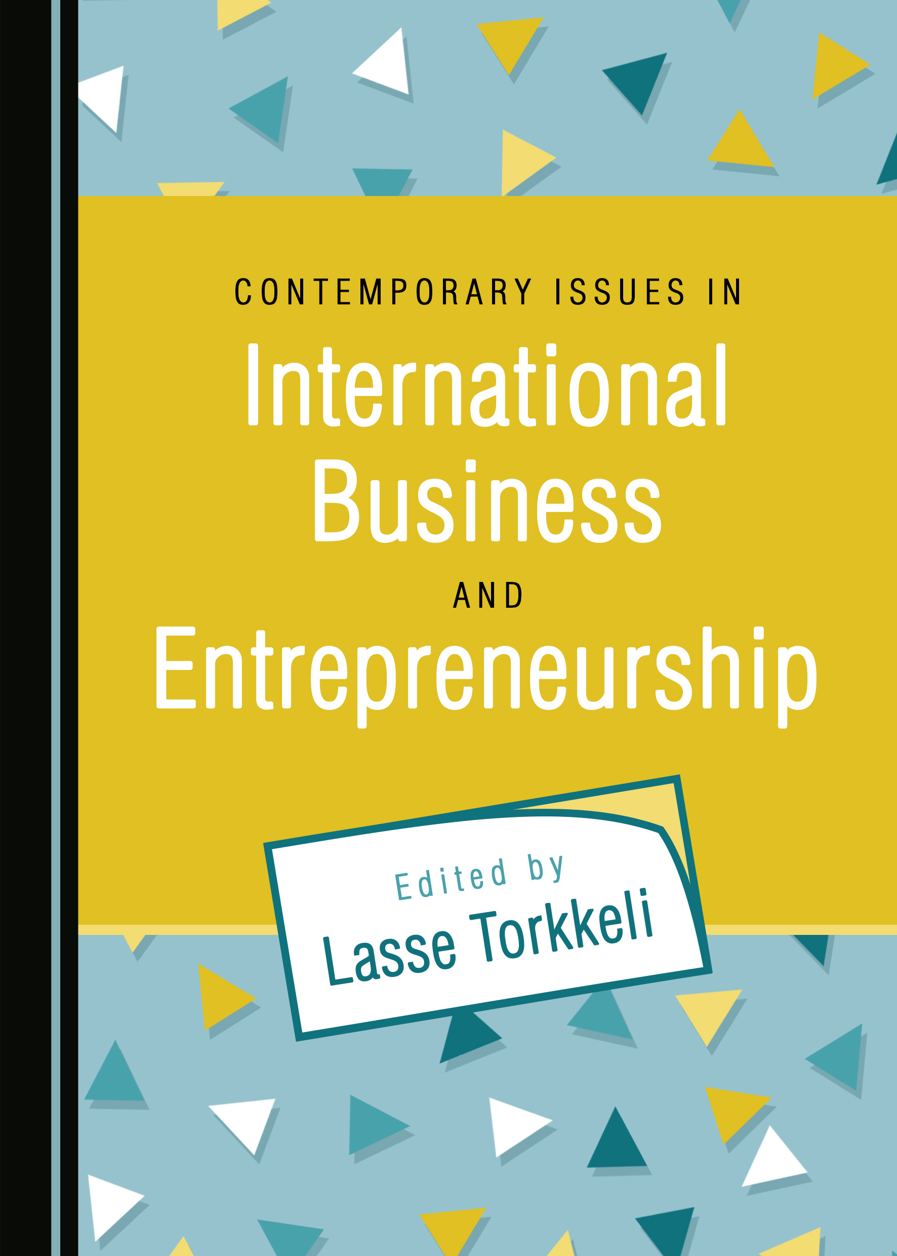 Contemporary Issues in International Business and Entrepreneurship
