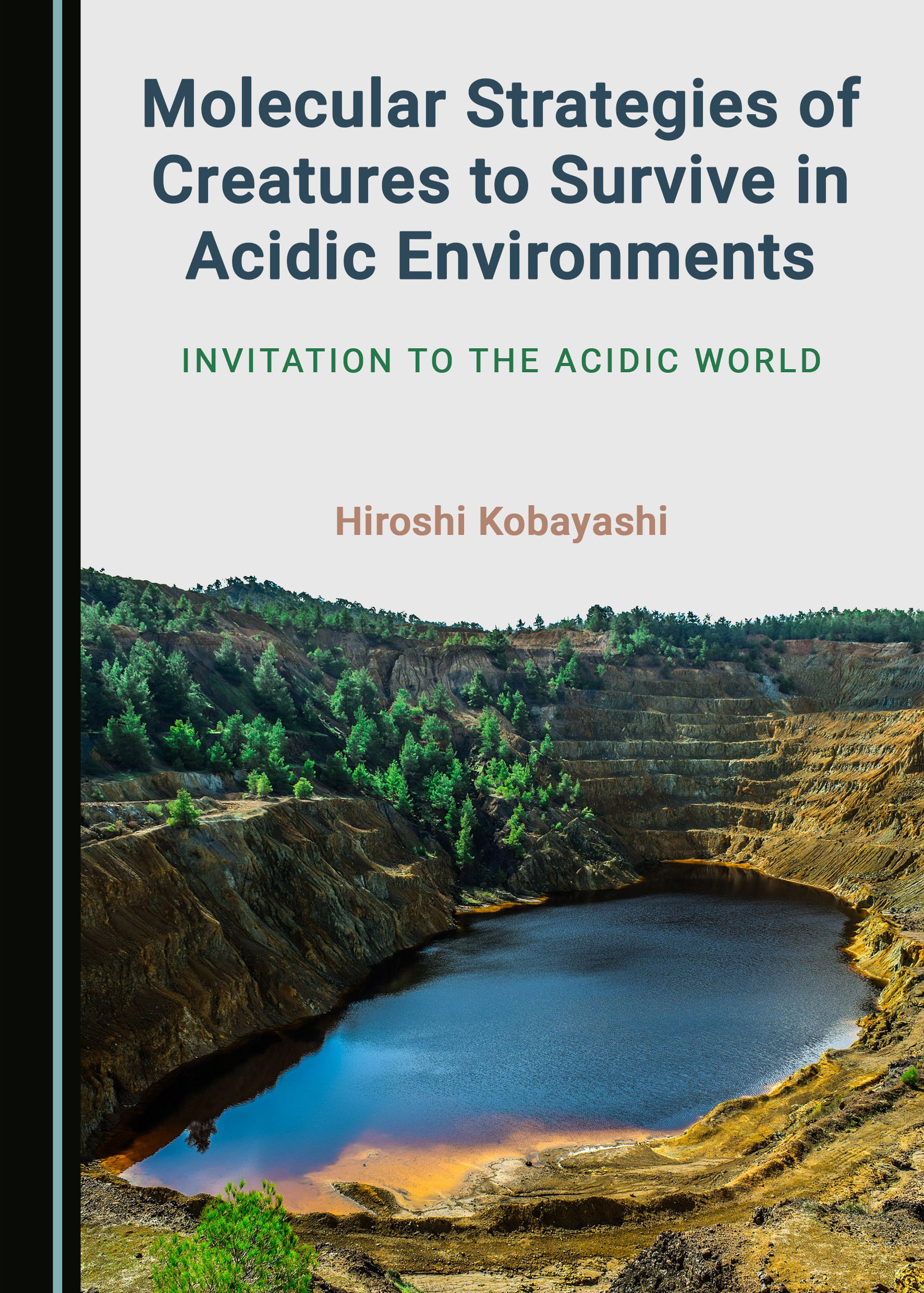 Molecular Strategies of Creatures to Survive in Acidic Environments: Invitation to the Acidic World