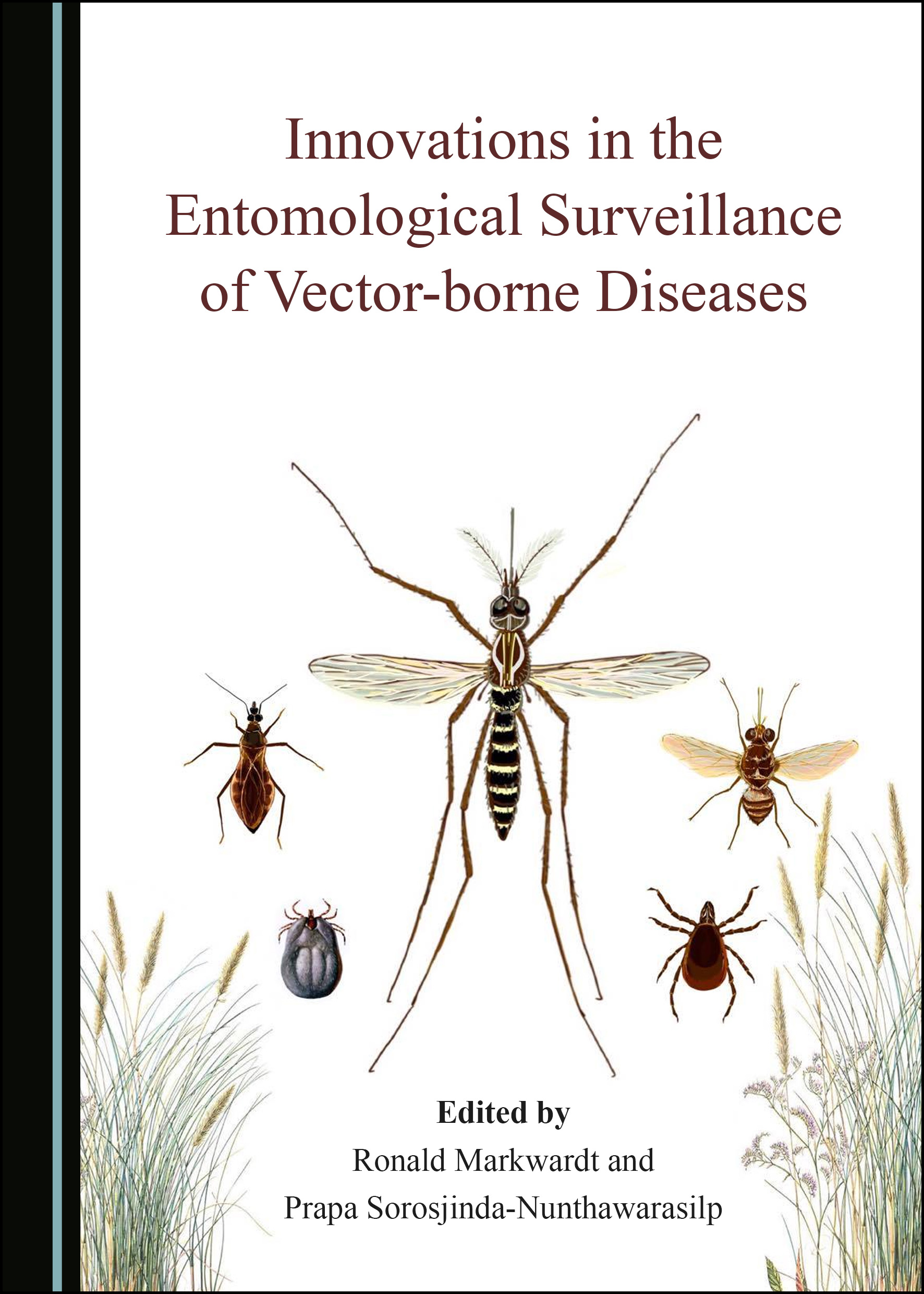 Innovations in the Entomological Surveillance of Vector-borne Diseases