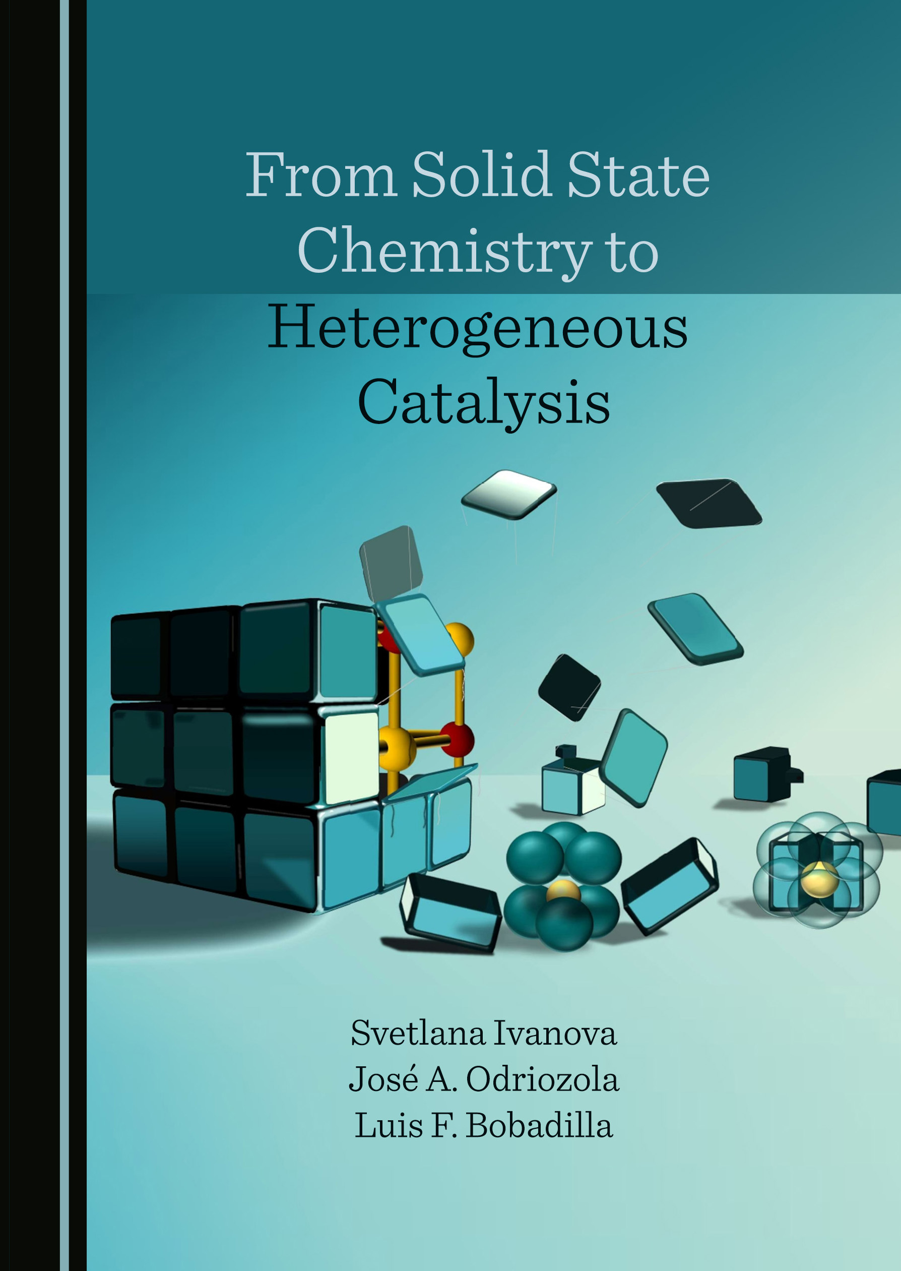 From Solid State Chemistry to Heterogeneous Catalysis