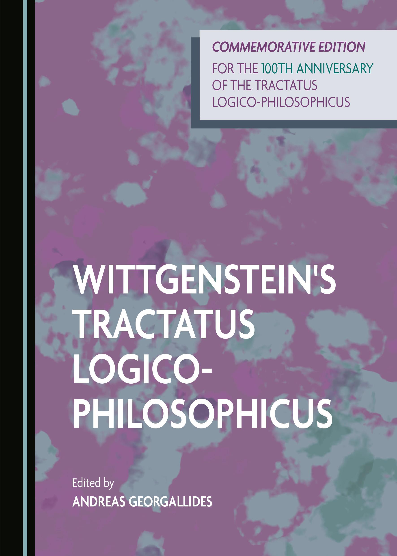Wittgenstein's Tractatus Logico-Philosophicus