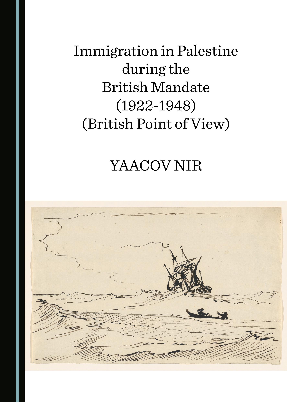 Immigration to Palestine during the British Mandate (1922-1948)