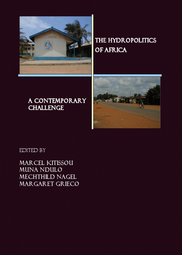 The Hydropolitics of Africa: A Contemporary Challenge