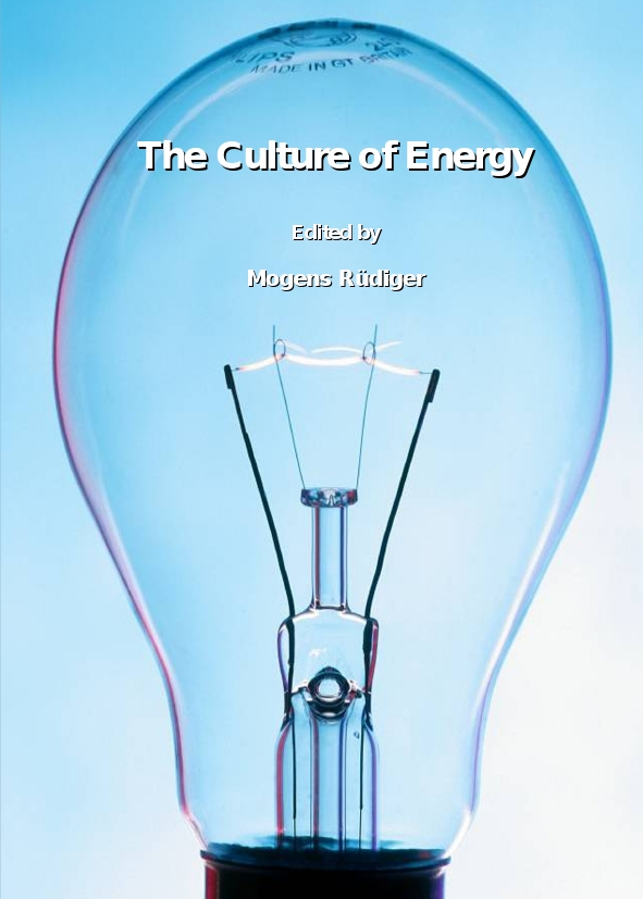The Culture of Energy